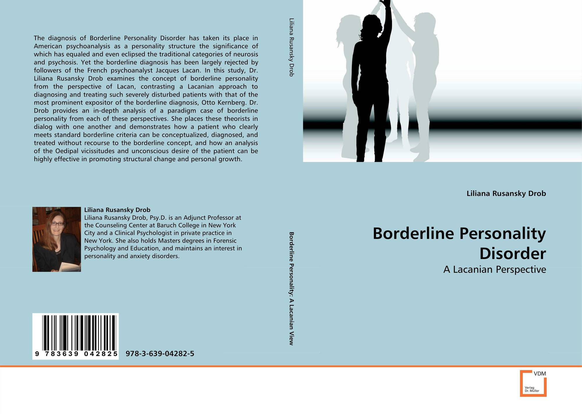 five million americans fits the profile of the borderline personality disorder They include antisocial personality disorder, borderline diagnostic and statistical manual of mental disorders dsm-5 5th ed arlington, va: american.