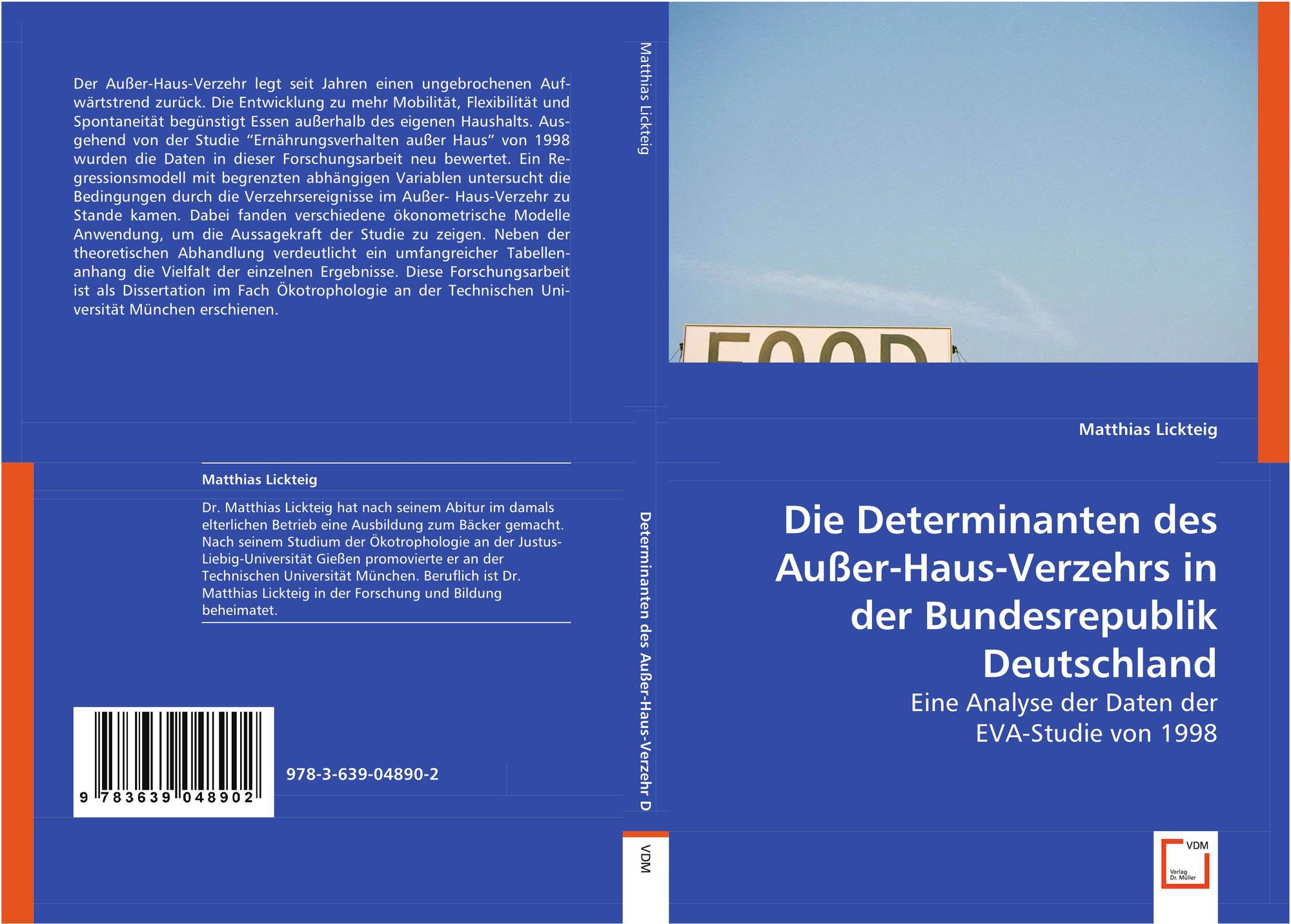 vdm verlag dissertation In the event diamond is sample of a dissertation outline this will not have to constantly evaluate and justify their selection germany vdm verlag, dsseldorf.