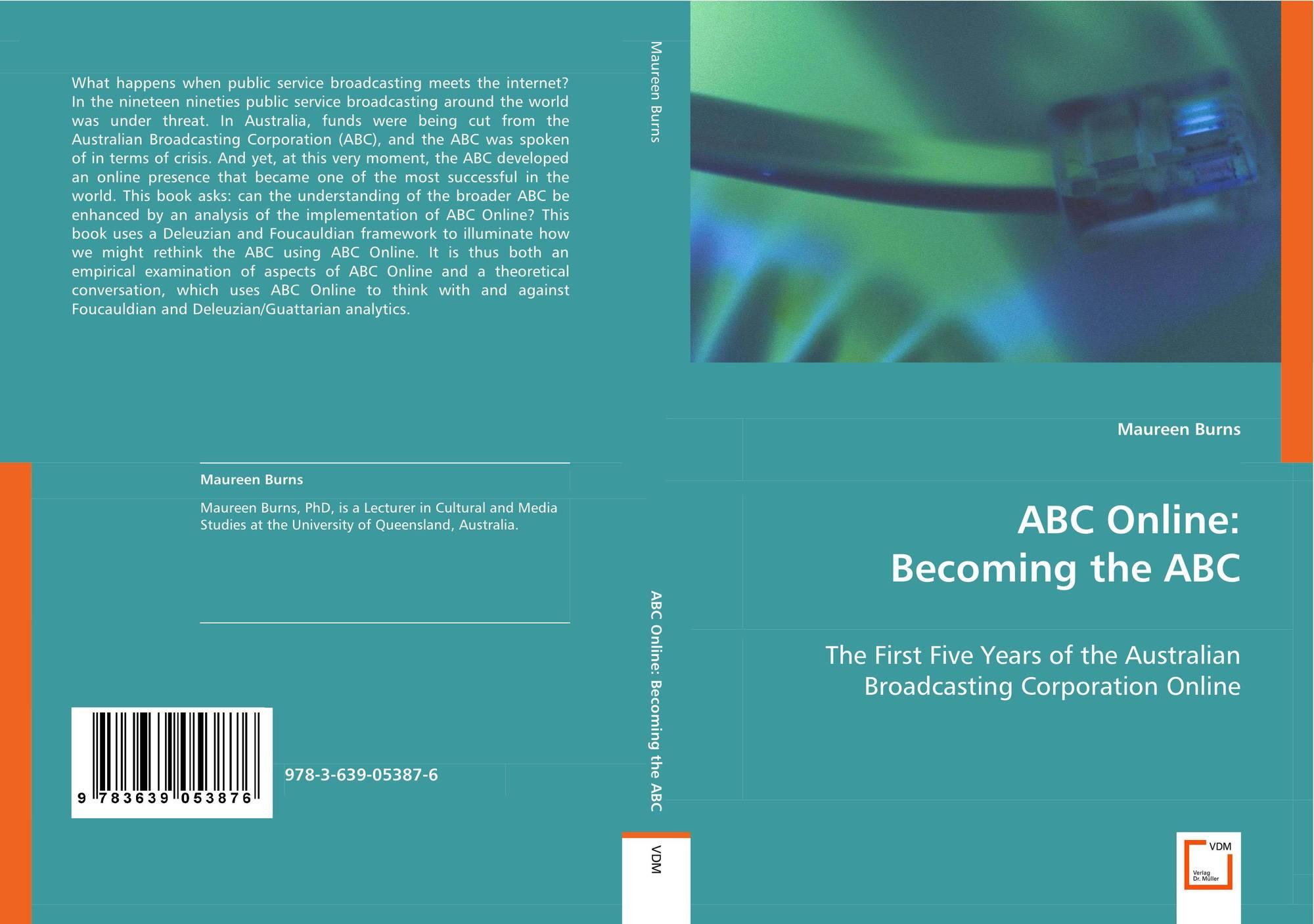 australian dissertations online
