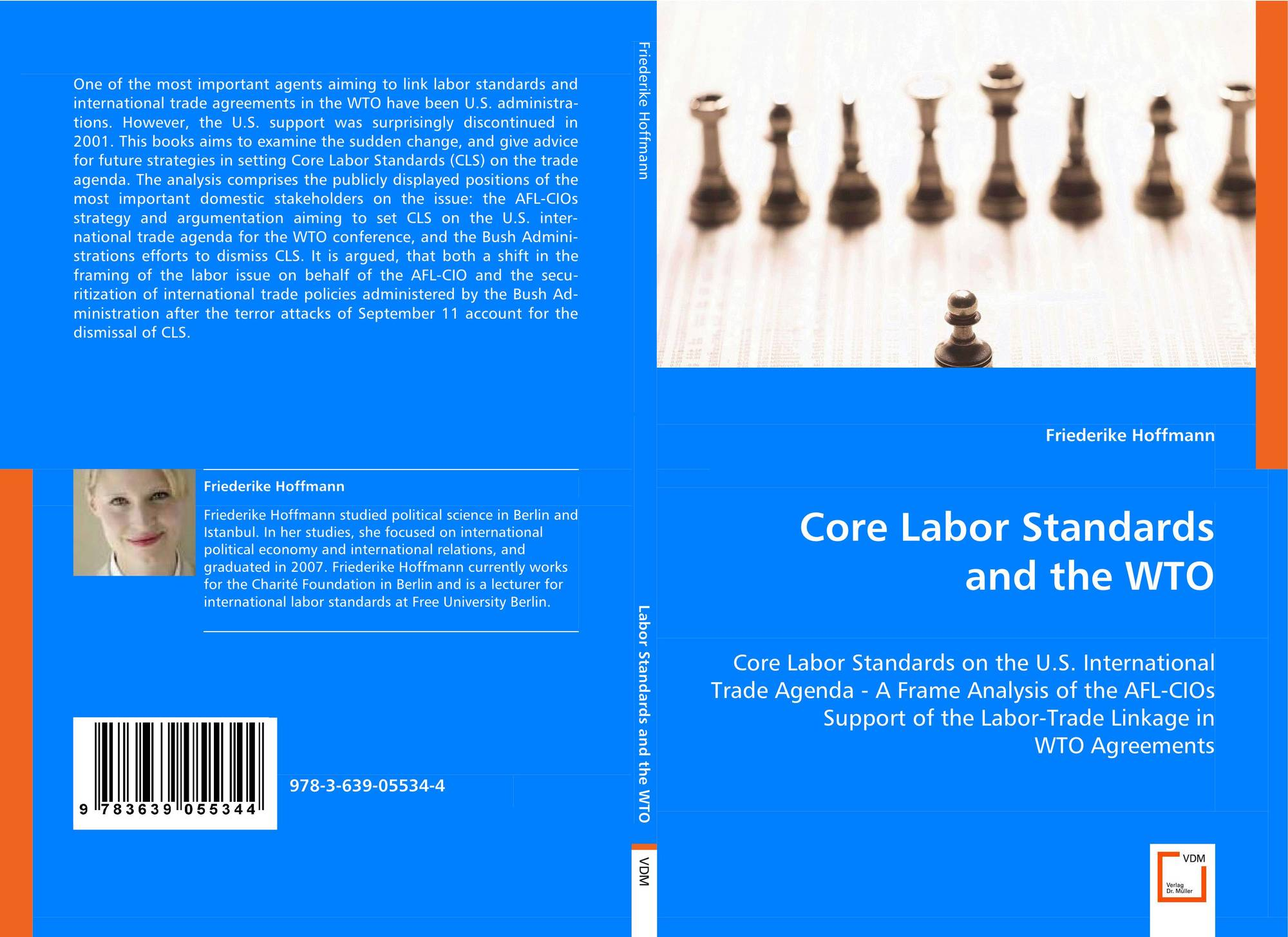 labor standards and wto Gats, migration and labor standards 5 line between goods and services and the workers employed to produce them can be very blurry (nielson and taglioni, 2004, 8) there are no consistent measures of mode 4 movements a recent wto report used several measures of mode 4 flows, including a financial.