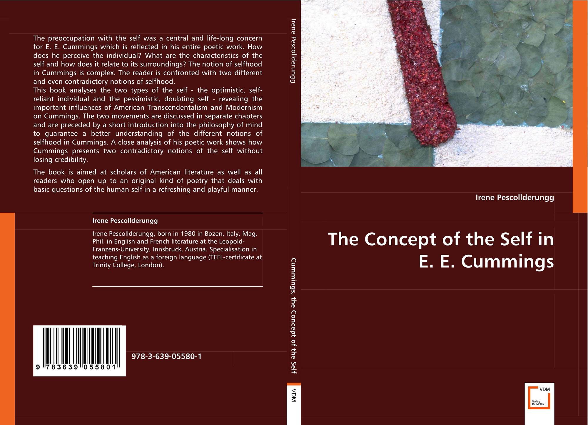 an analysis of the structure and characteristics of the poems of e e cummings