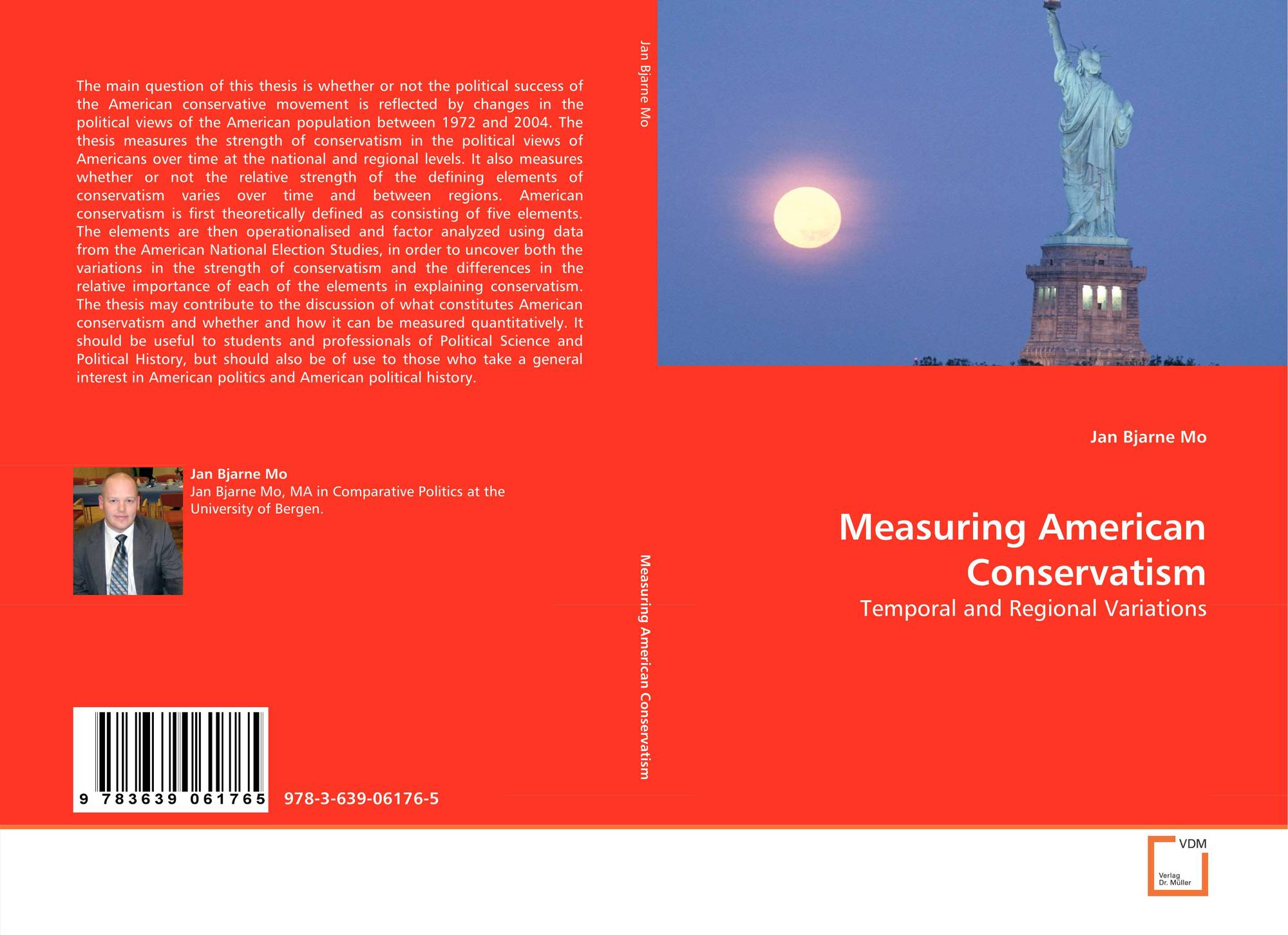 an analysis of conservatism in the american politics Is political conservatism a mild form of insanity a meta-analysis culled from 88 samples in 12 countries  american political science review, 52.