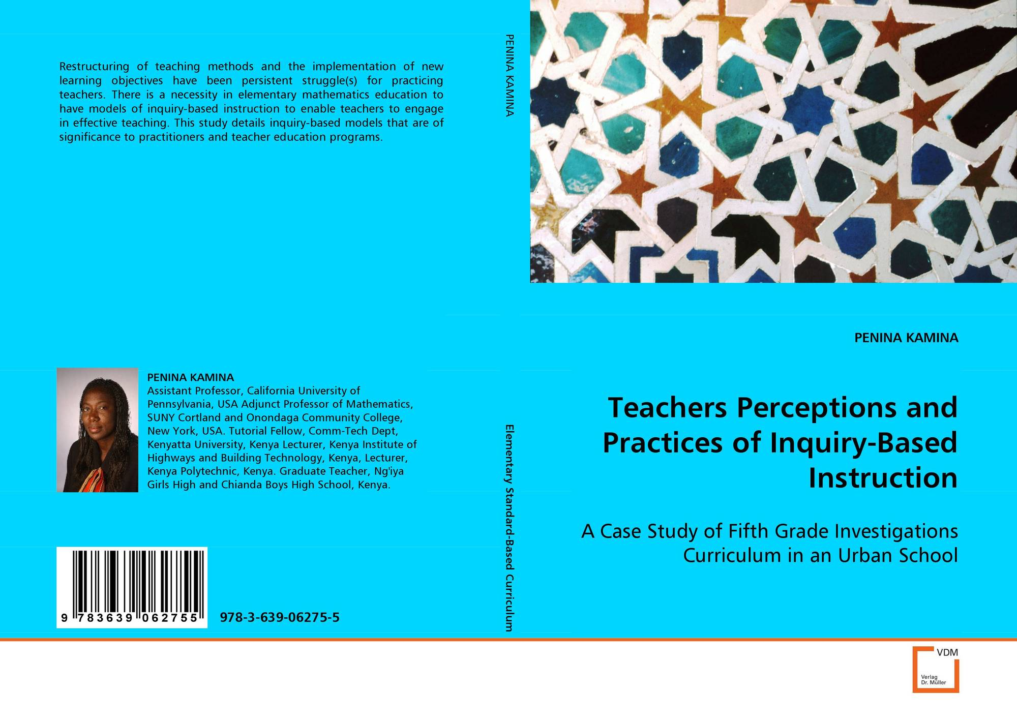 teacher's perceptions of the textbooks implementation Just-in-time teaching in undergraduate physics courses: implementation implementation, learning, and perceptions read their textbook prior to class and.