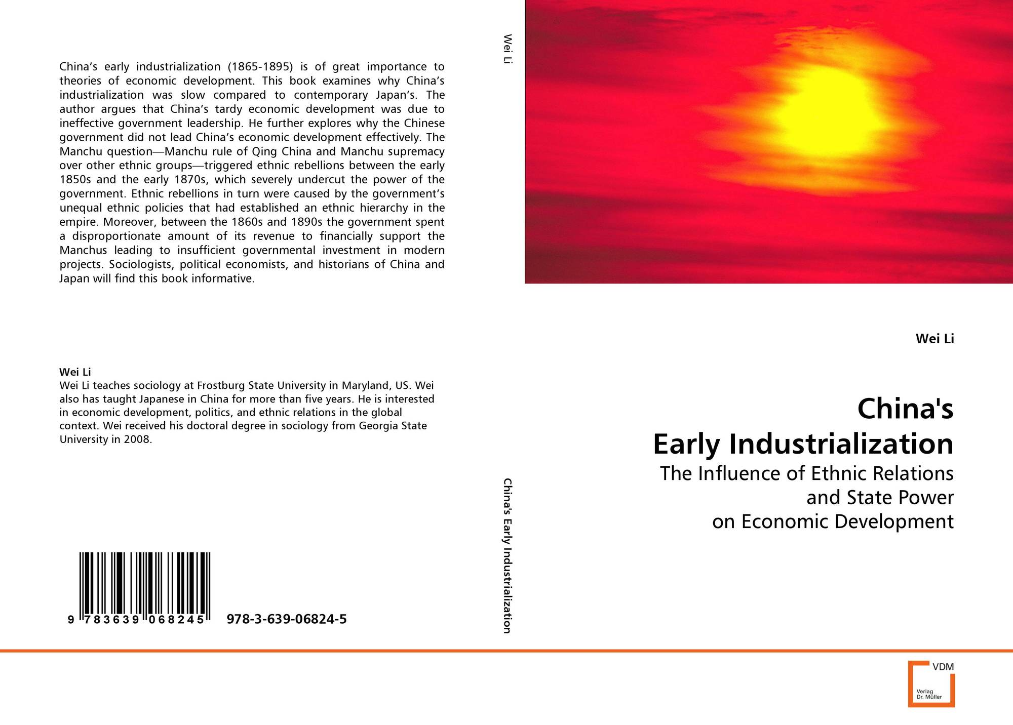 exploring the most important factor in the development of industrialization How important industrial policy was for miracle growth remains controversial, however the view of johnson (1982), who hails industrial policy as a pillar of the japanese development state (government promoting economic growth through state policies) has been criticized and revised by subsequent scholars.