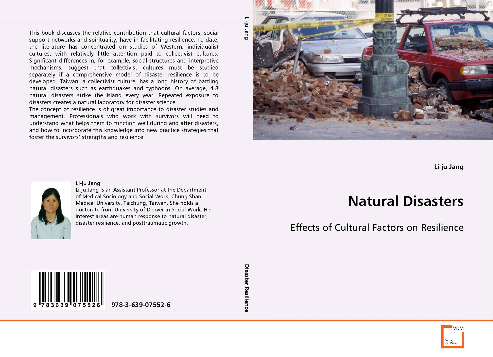 a discussion on dealing with natural and manmade disasters