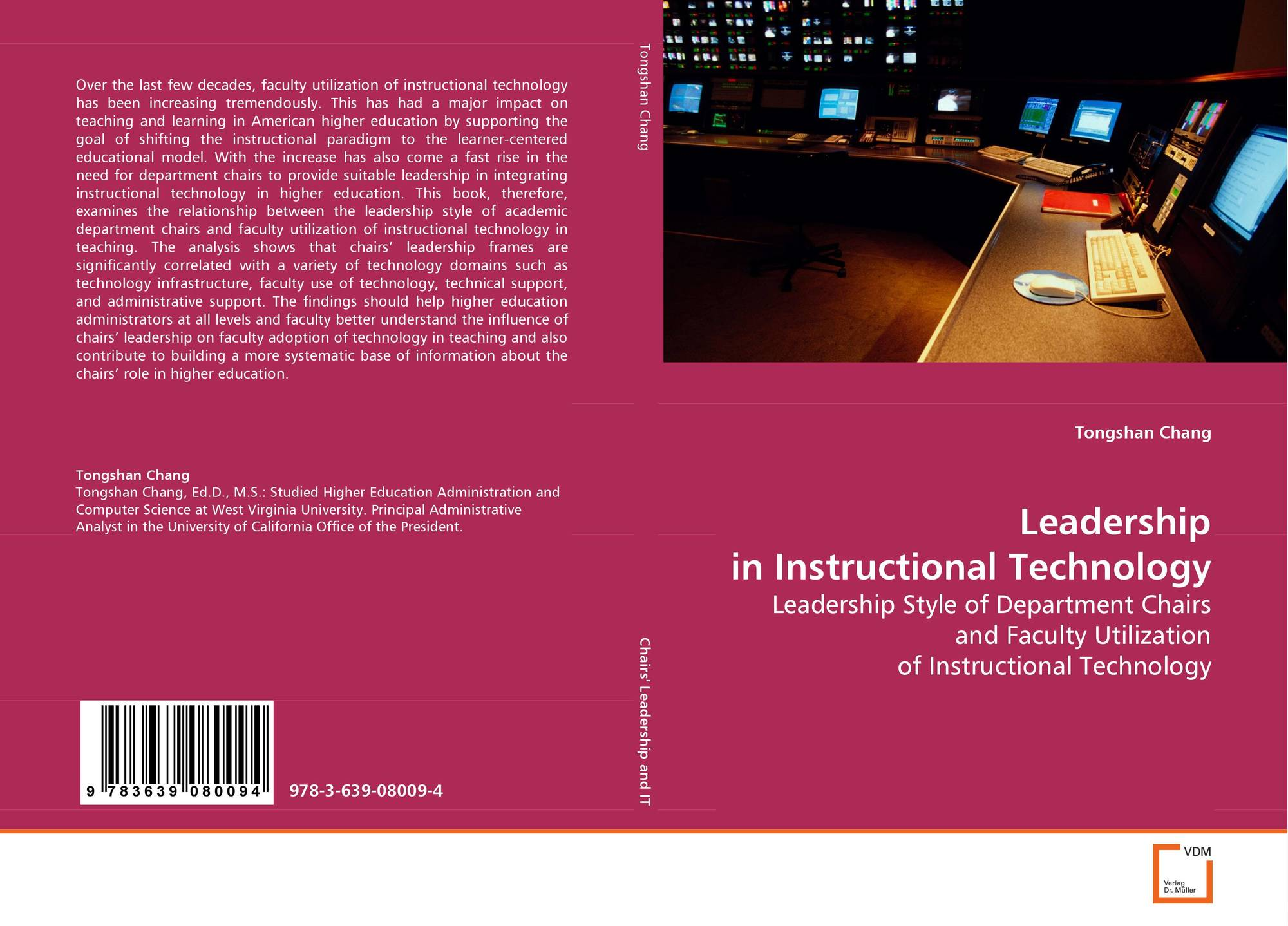 Search Results For Instructional Leadership And Supervision