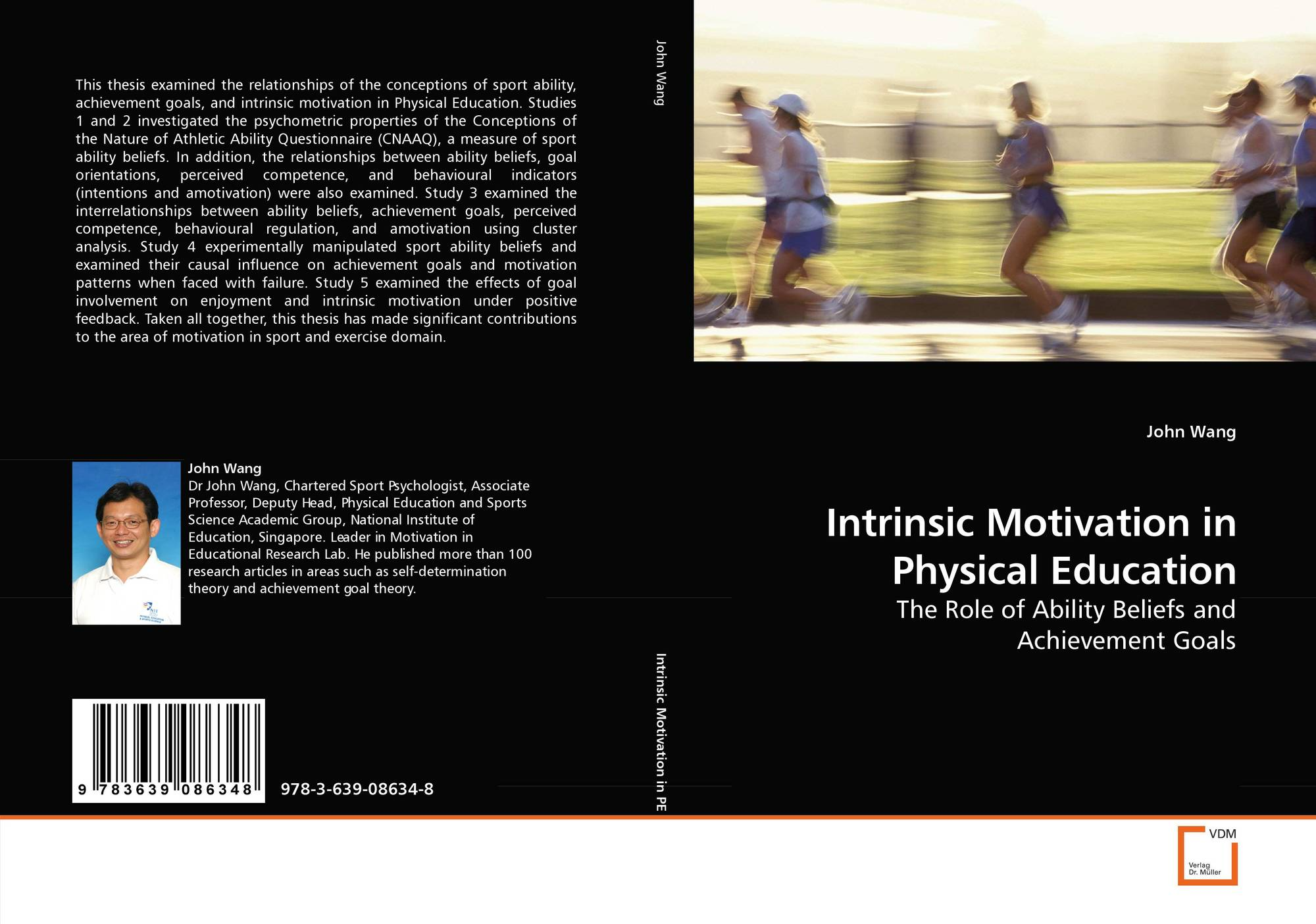 sport science thesis
