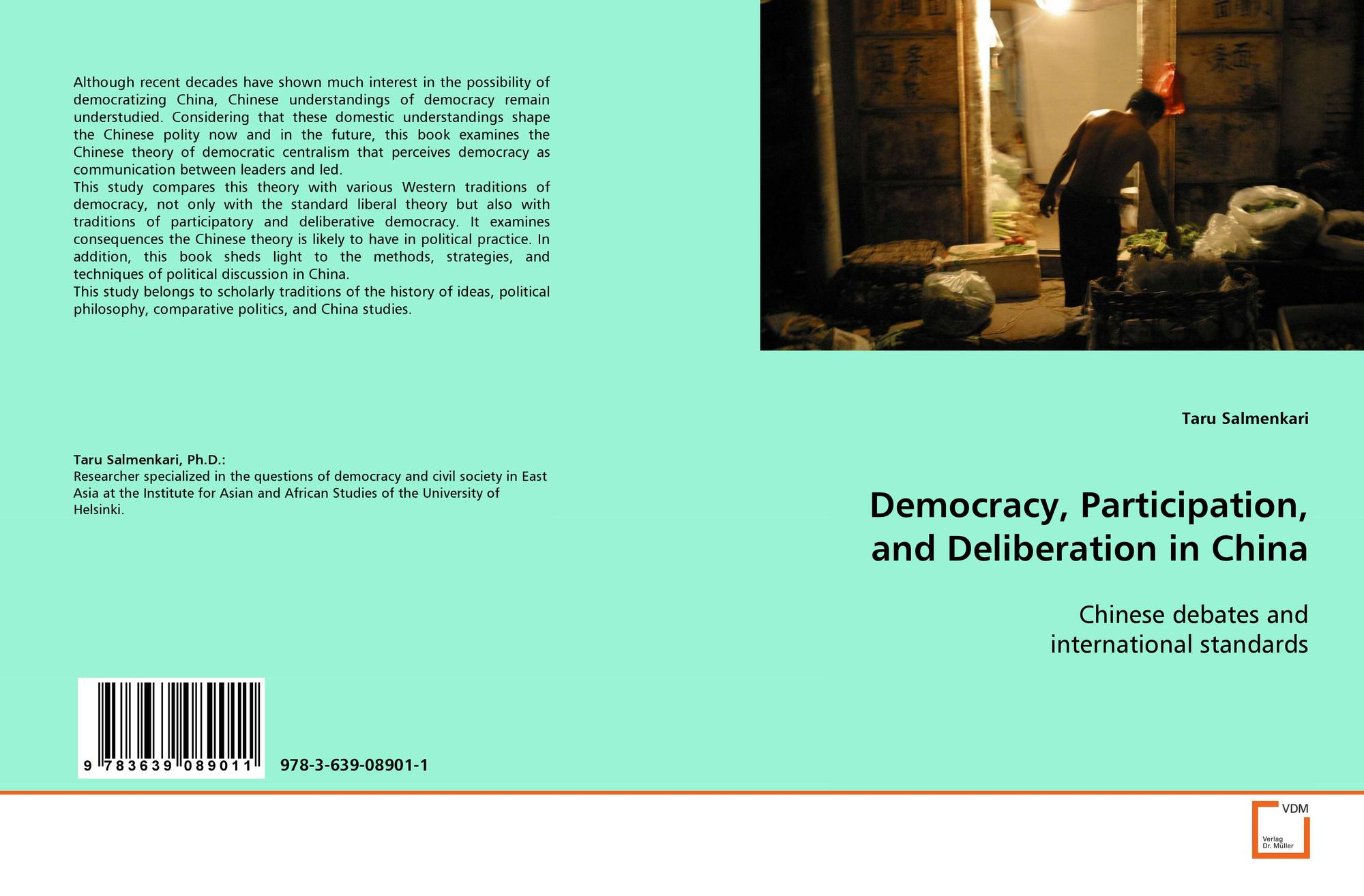 a summary of hearing the other side deliberative versus participatory democracy by mutz Hearing the other side: deliberative versus participatory democracy - by diana c mutz article in the journal of politics 69(04):1210 - 1211 november 2007 with 14 reads doi: 101111/j1468.