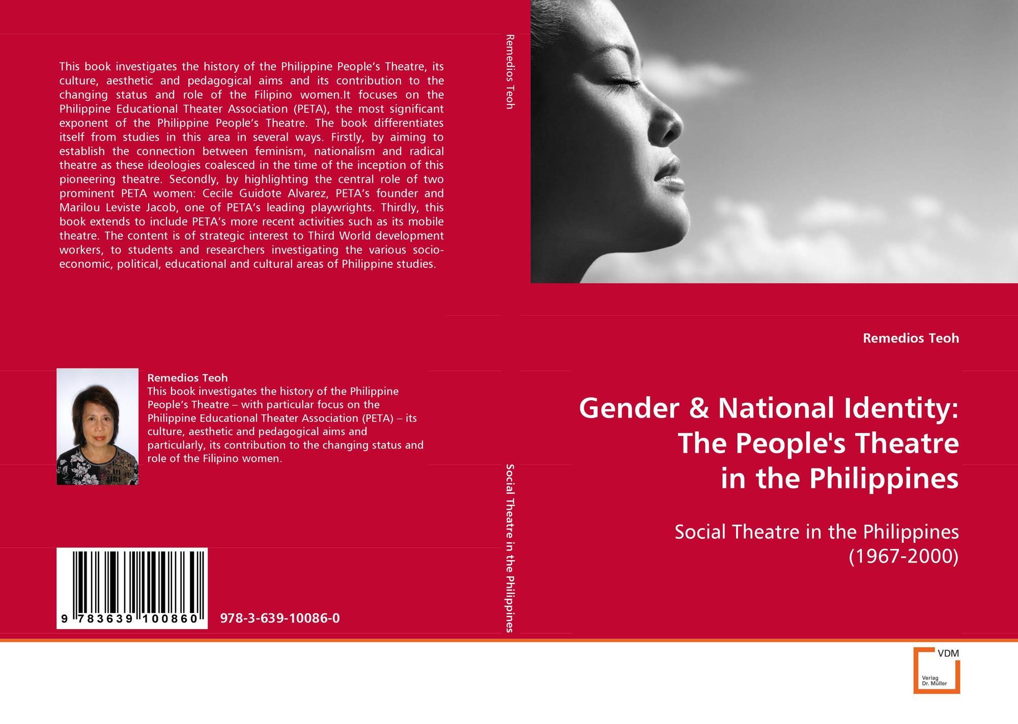 Gender, 978-3-639-10086-0, 3639100867 ,9783639100860 通过