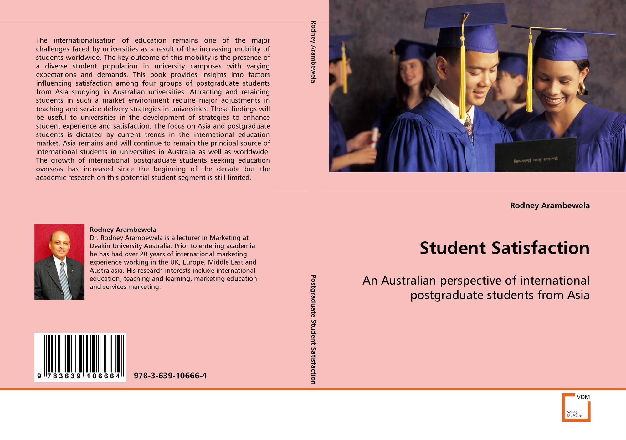 thesis student satisfaction