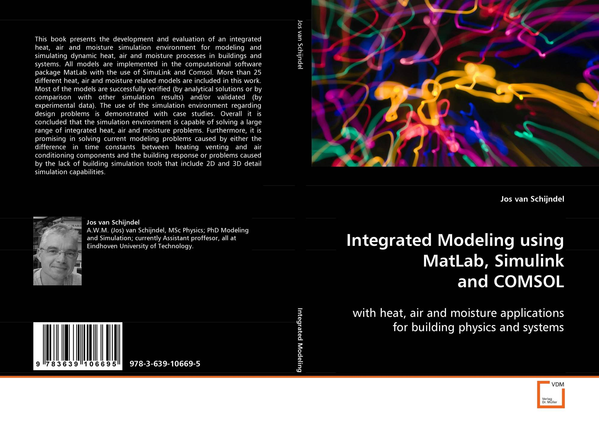 Integrated Modeling using MatLab, Simulink and COMSOL, 978-3