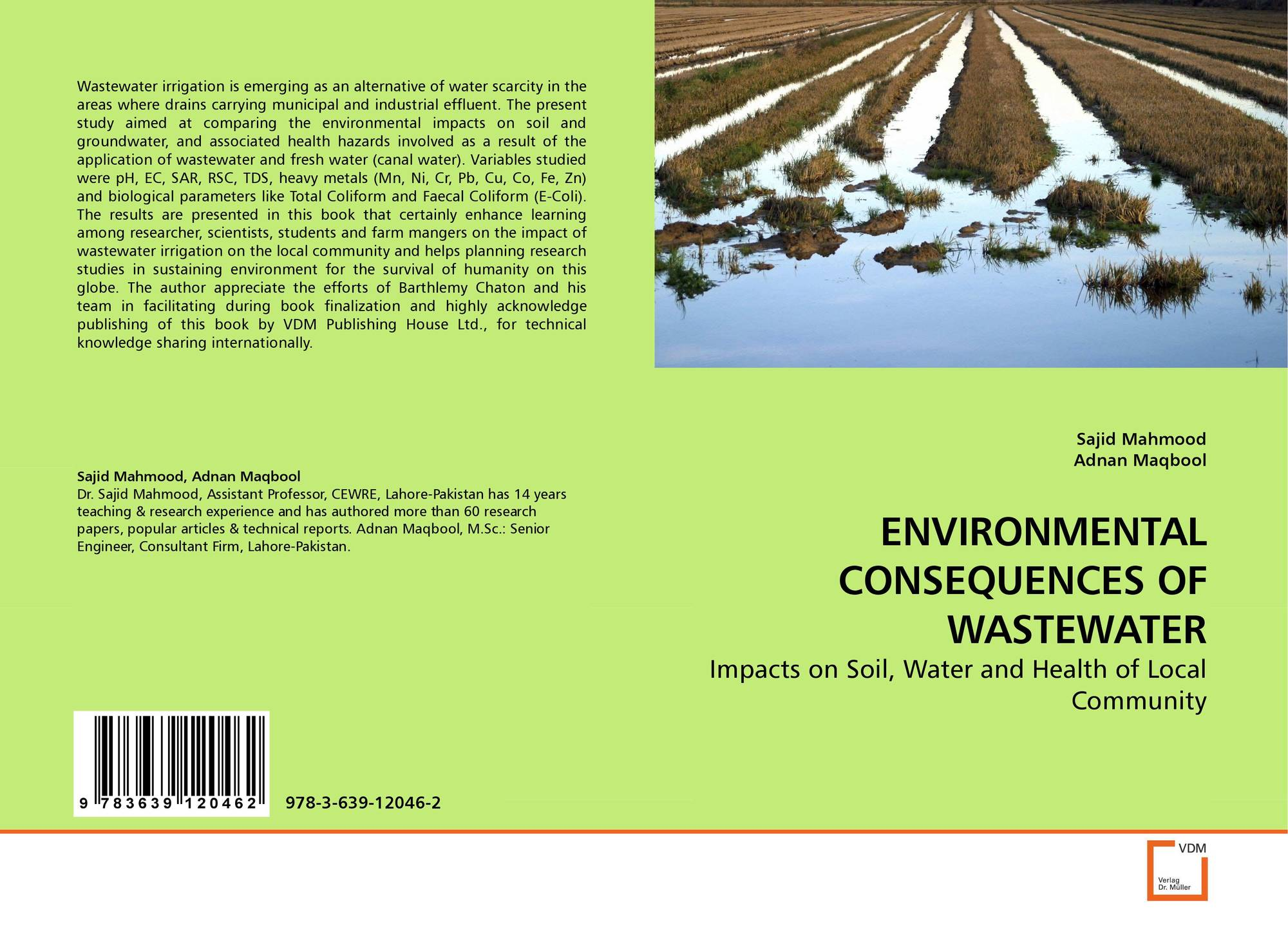 environmental engineering research papers