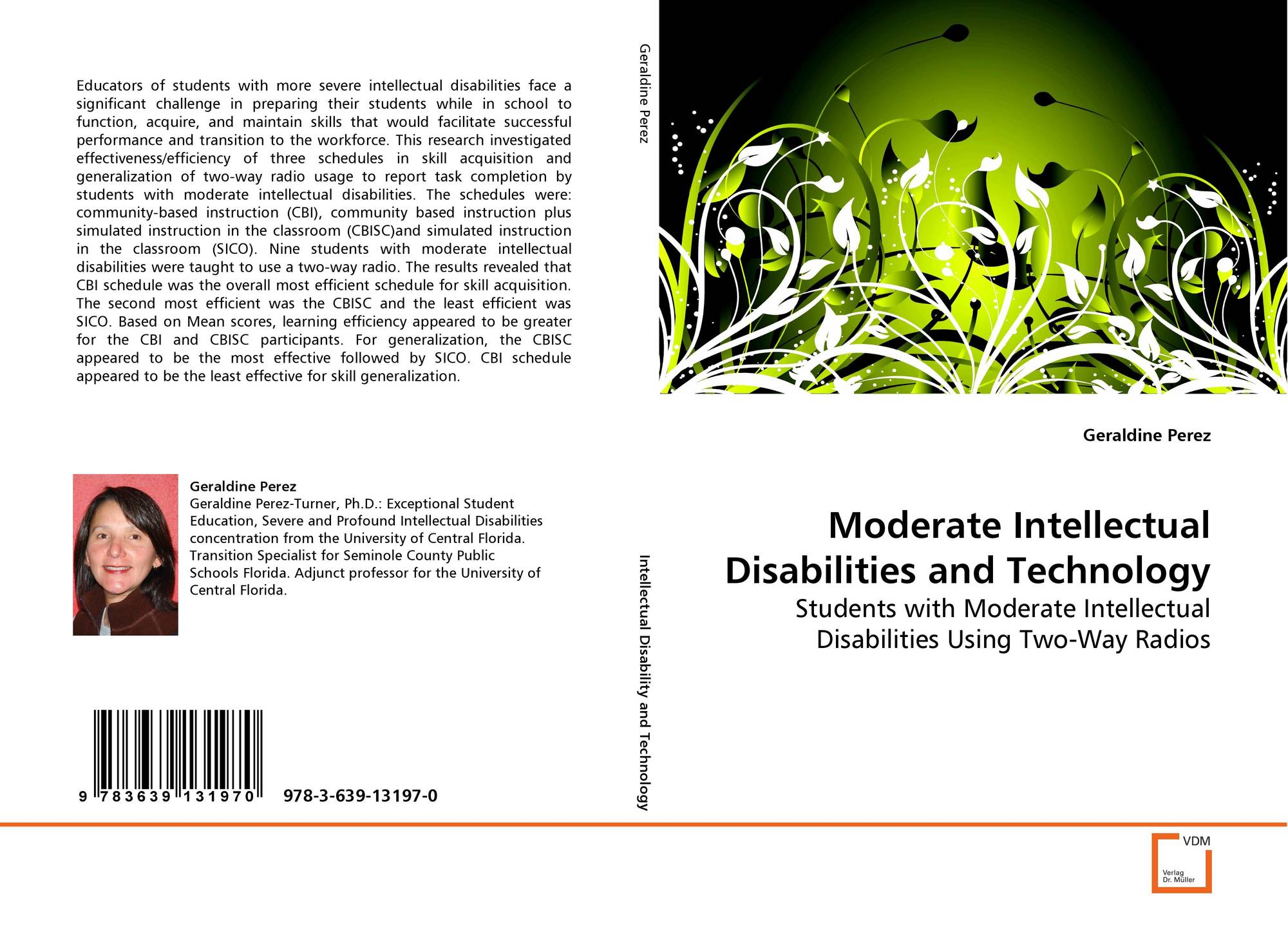 community based instruction and intellectual disability essay
