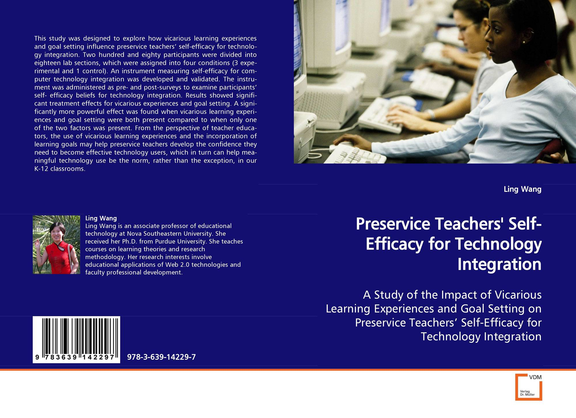 the influence of teacher self efficacy on Anxiety and teacher self-efficacy still present a major area of concern for successful technology integration in the classroom (ertmer, 2005 celik collective efficacy, which is the perceptions of a group of educators, was found to exponentially influence other educators on how they perceived.