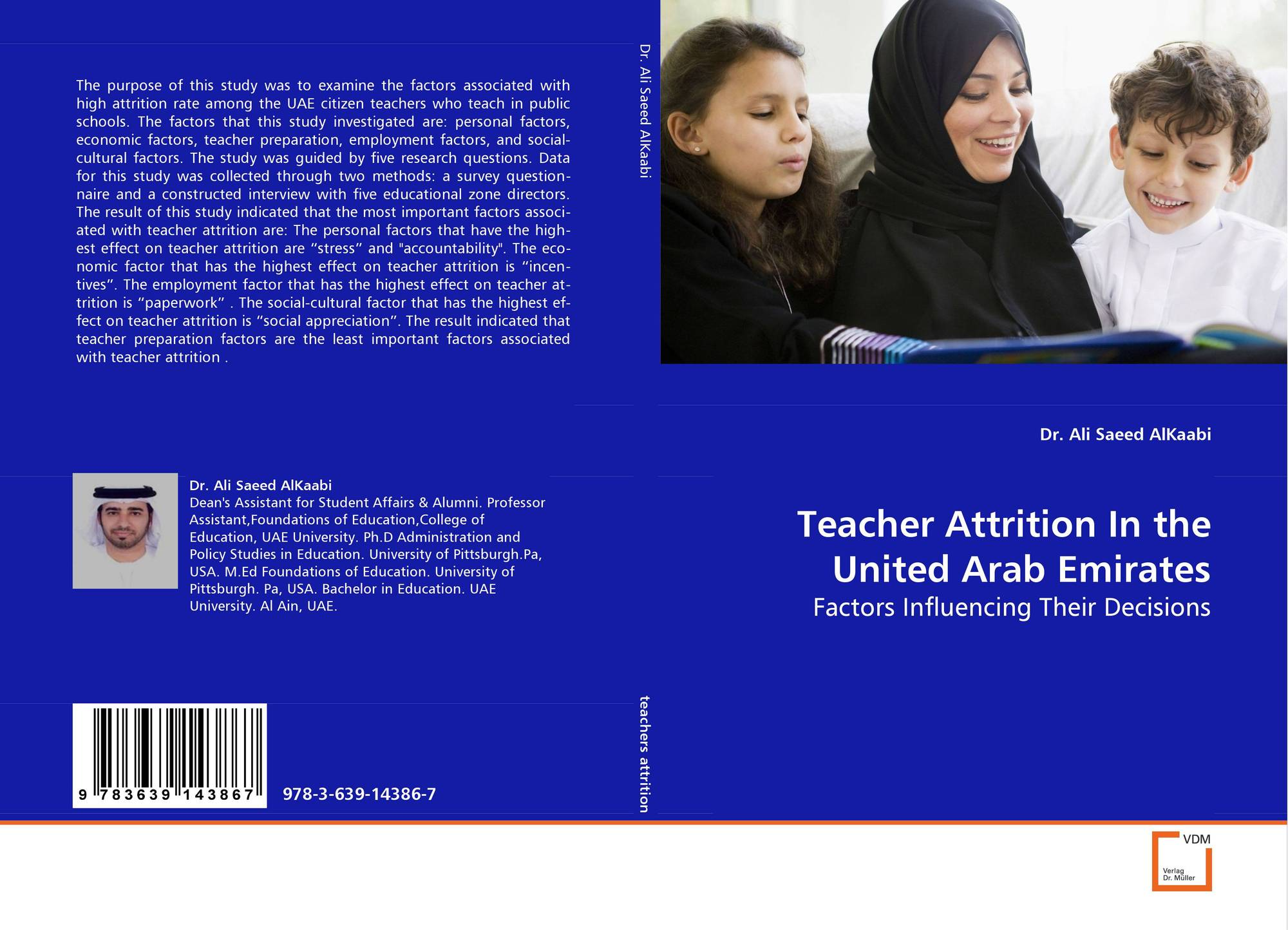 teacher attrition Typically, teacher attrition patterns follow a u-shaped distribution, with most departures coming financial and educational costs of teacher attrition attrition is a particular problem for high-needs.