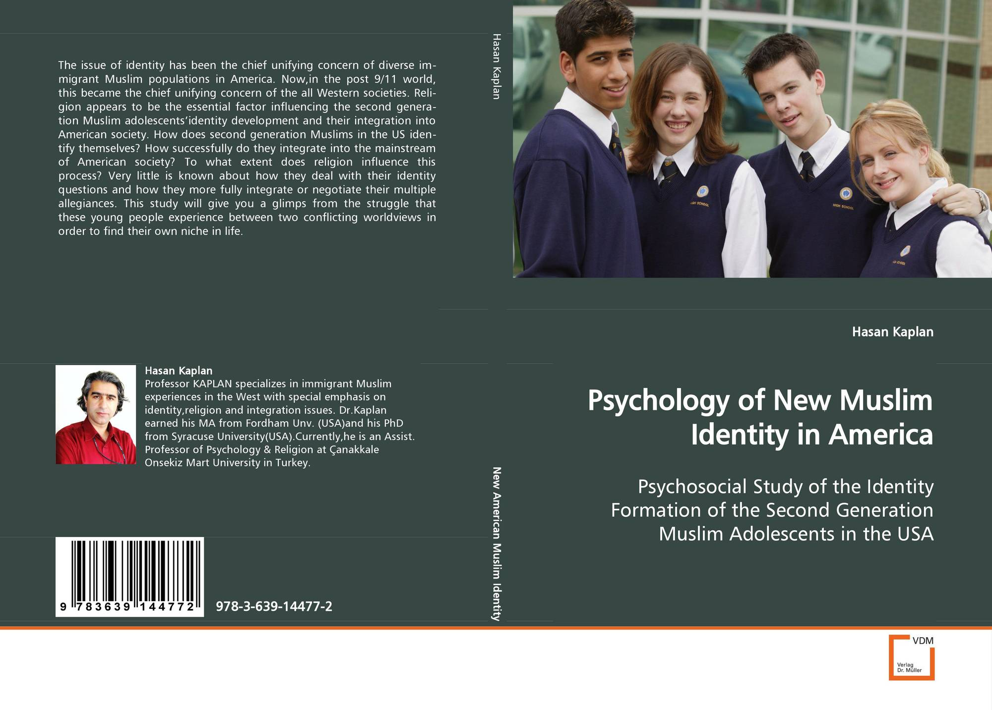 a question of identity in west