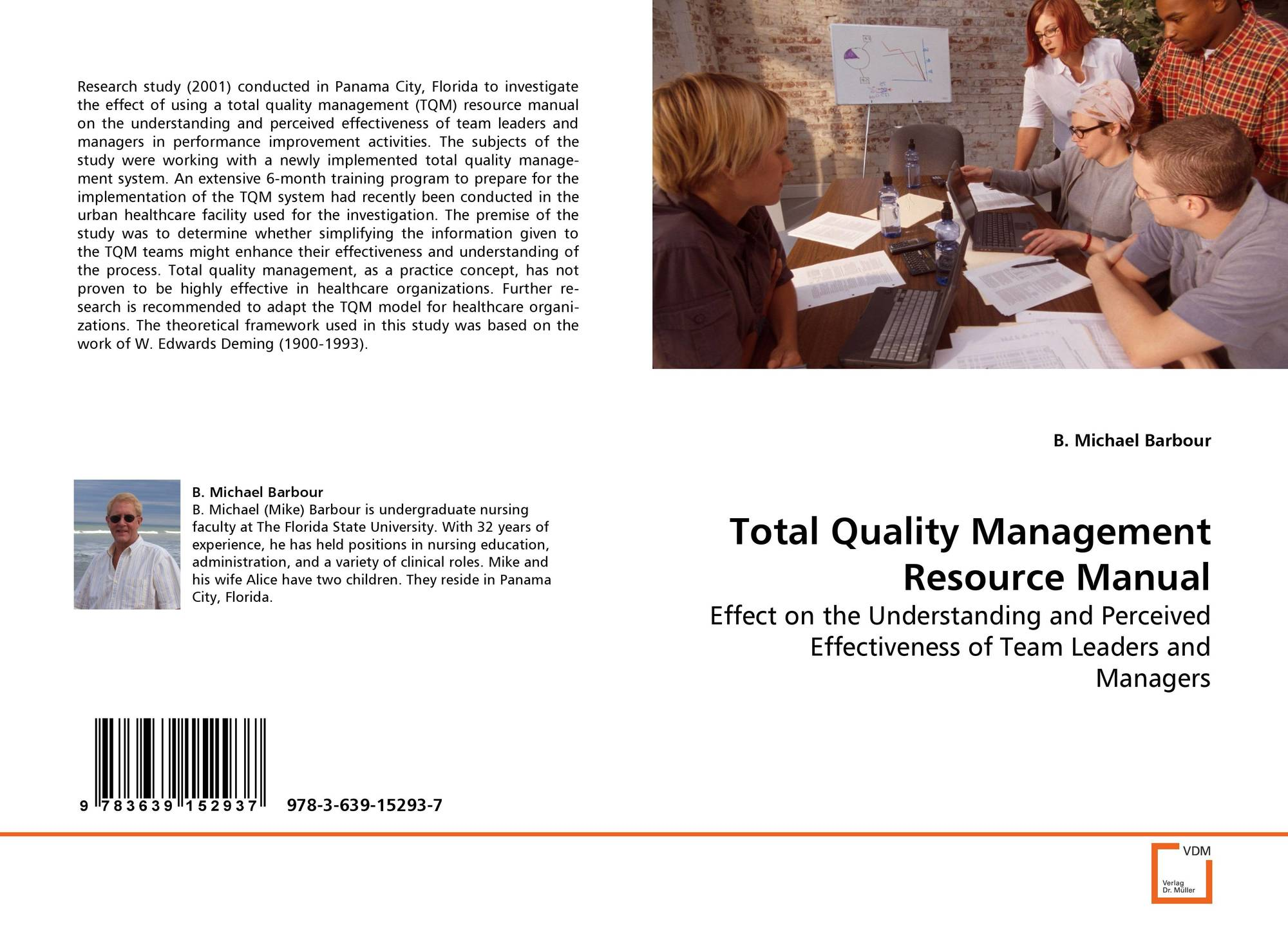 impact of total quality management for Total quality management (tqm) is a competitive approach to long-term success that's derived from a dedication to customer satisfaction within this system, every employee in a company endeavors to enhance the products, services and internal culture to produce a streamlined set of business processes.