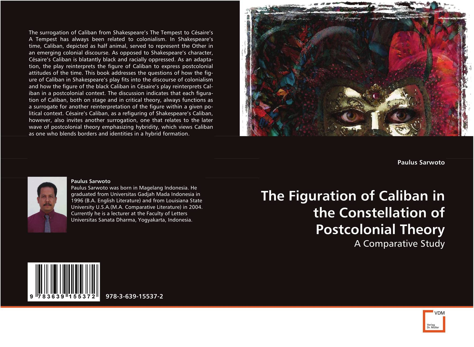 The Figuration of Caliban in the Constellation