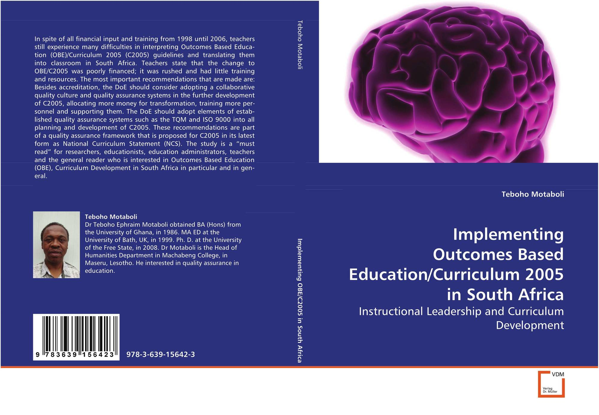 define outcomes based education and its effect on education today A world-class education system should not just be defined by rates of high school and college graduation but also by the quality of its educational outcomes and whether the content and skills are adequately preparing students for a rapidly changing global environment.
