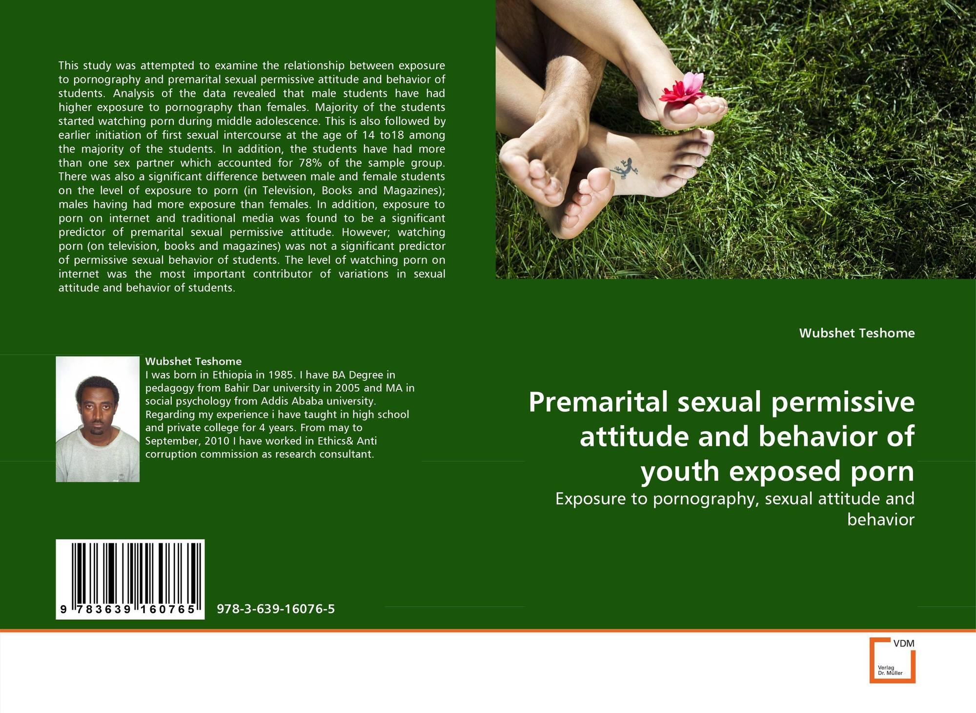 And porn sexual behavior criticism write
