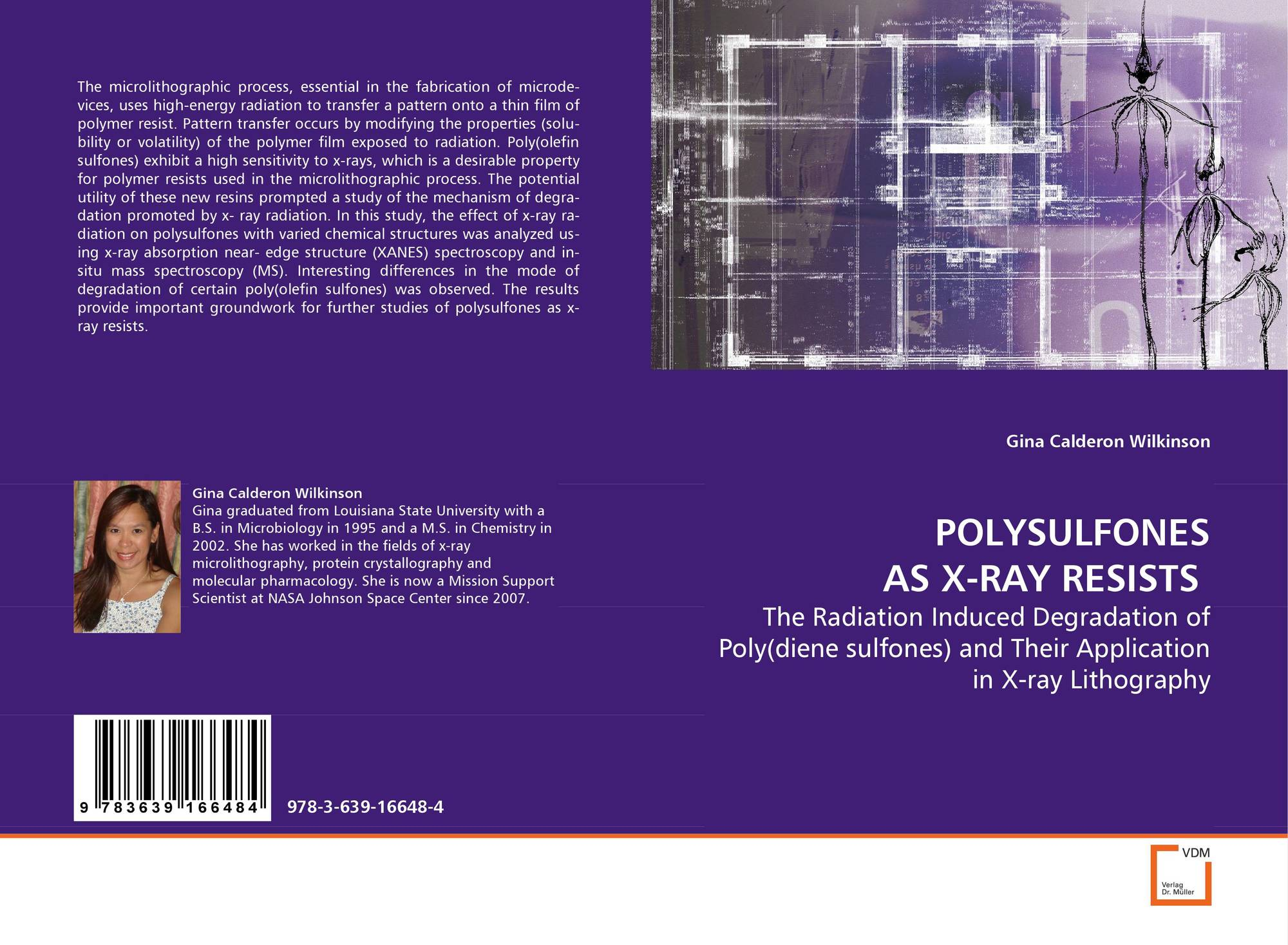 Search Results For X Rays Ray Lithography Bookcover Of Polysulfones As Resists