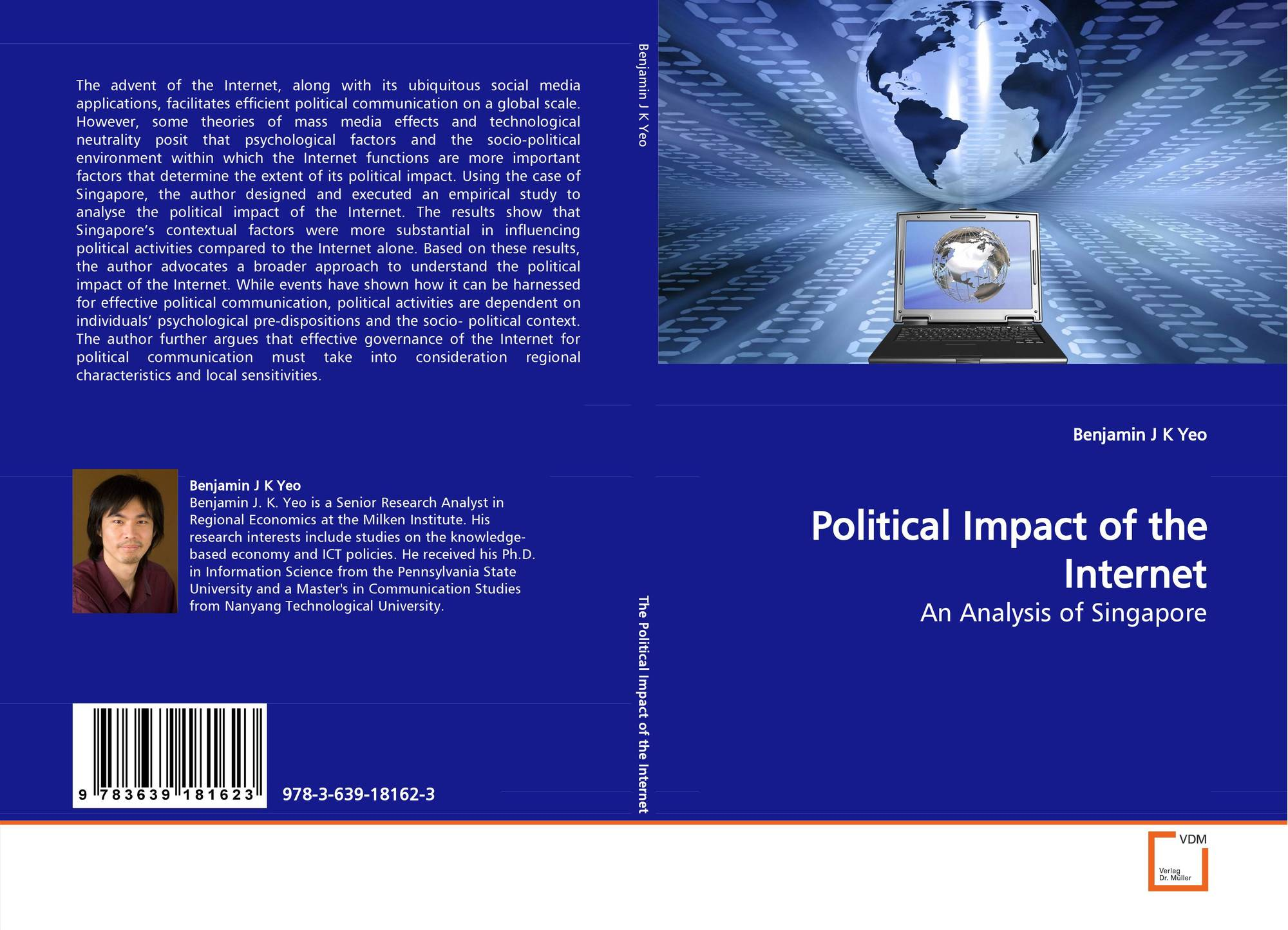the advent of the internet essay The advent of the internet essay since the bend of the millenary the coming of the cyberspace has began revolutionising the patterns of human interactions ( yohan.