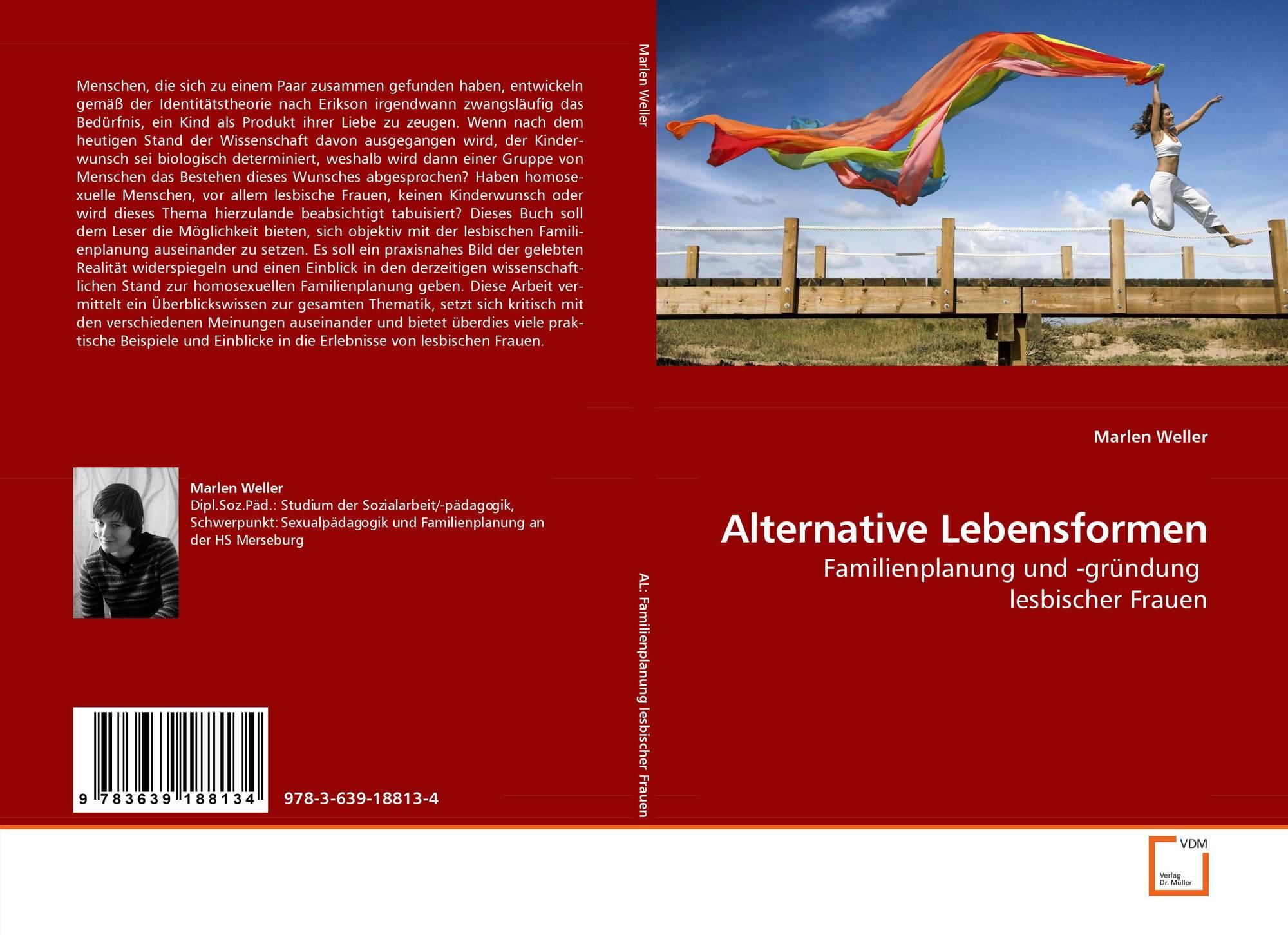 Alternative Lebensformen