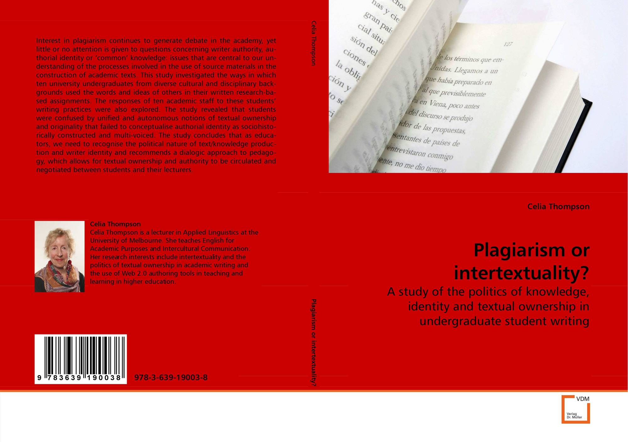 intertextuality and national identity C-d books: cairns, alan c this book is the first to investigate the intertextuality of el nuevo mundo (spain, 1601) and the tempest (england national identity and the pictorial tradition makes a useful contribution to both irish historiography and the literature on nationalism more.