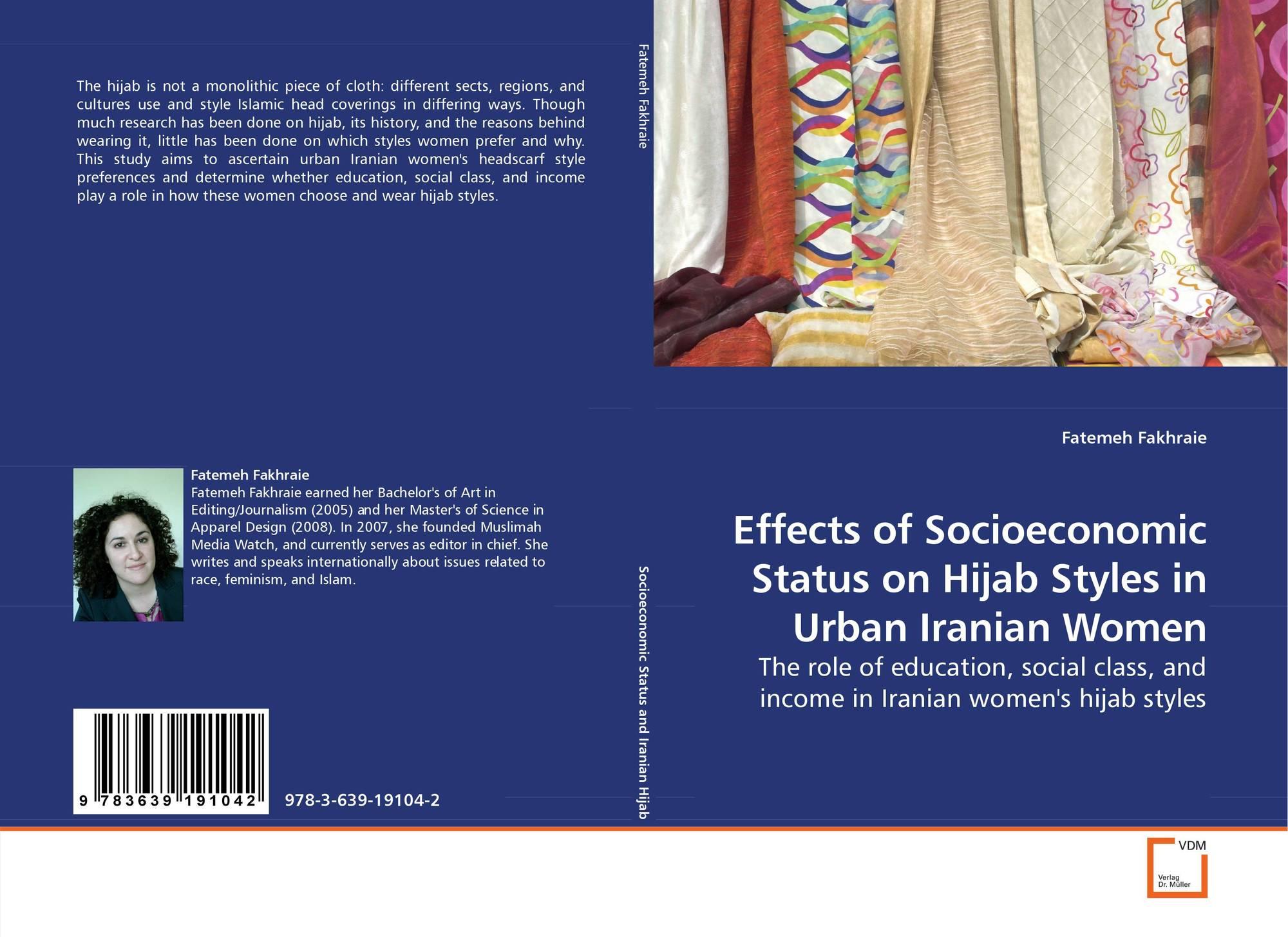 Effects of Socioeconomic Status on Hijab Styles in Urban