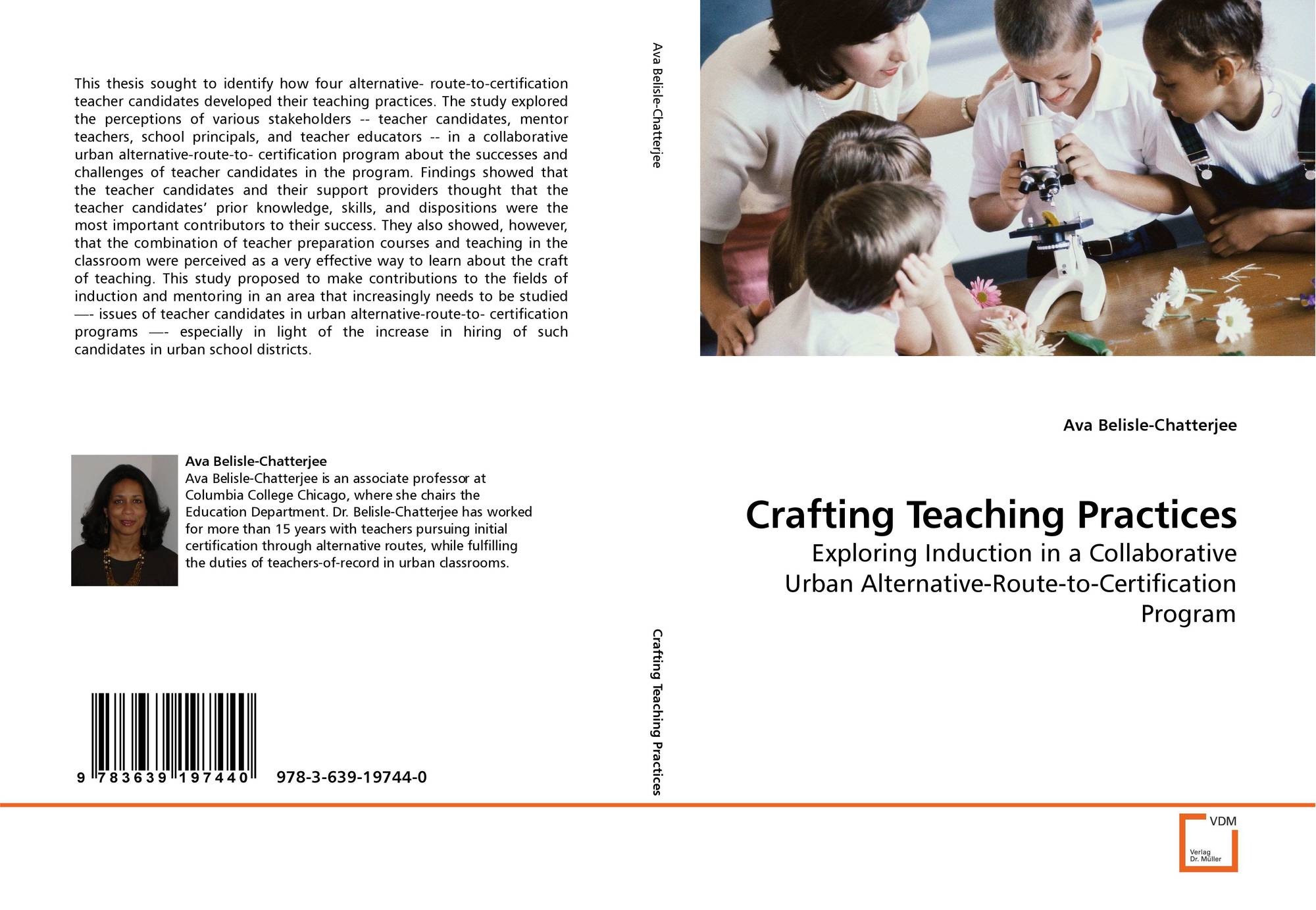 Search results for alternative certification program bookcover of crafting teaching practices 1betcityfo Choice Image