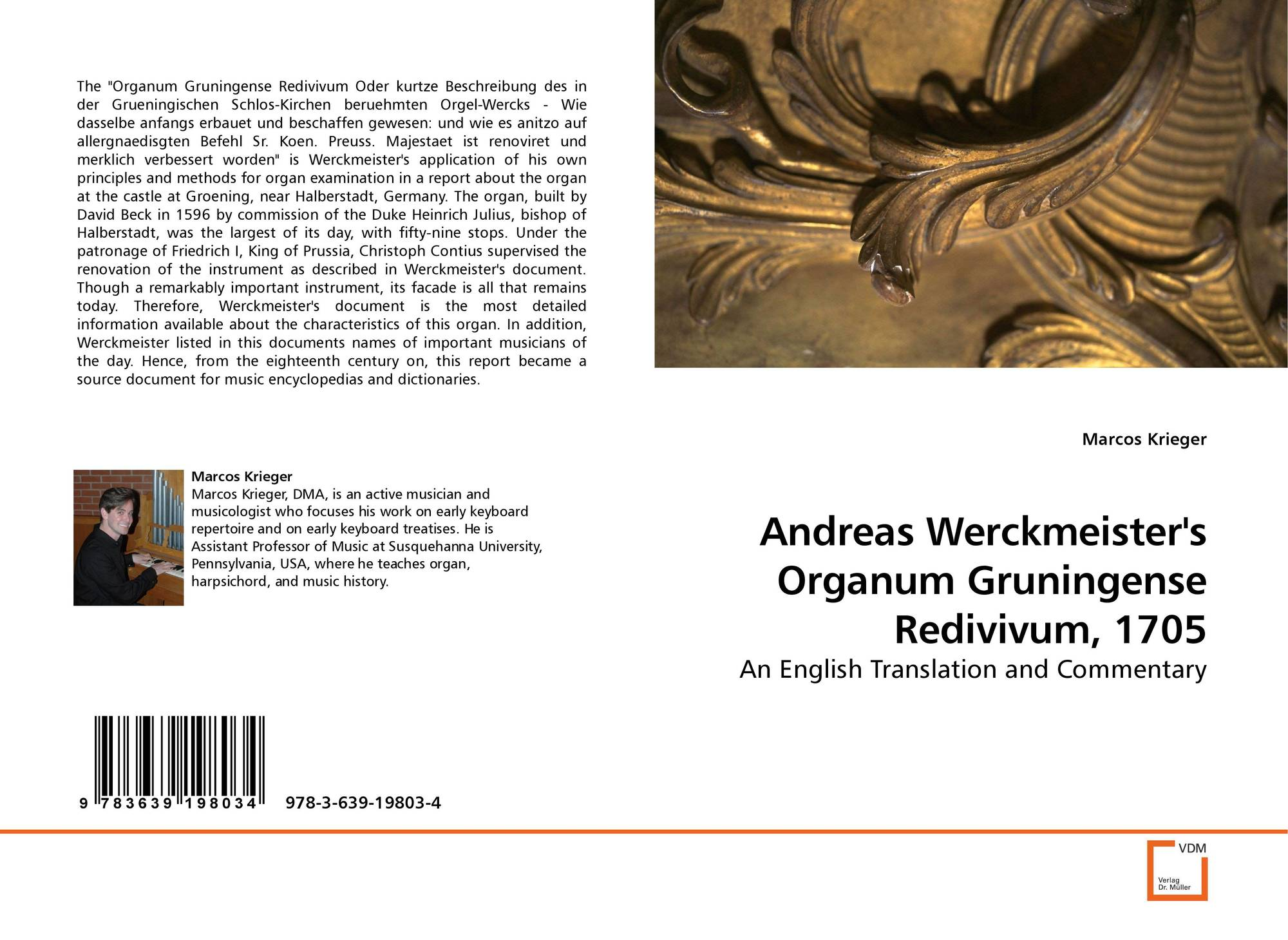 what is organum in music
