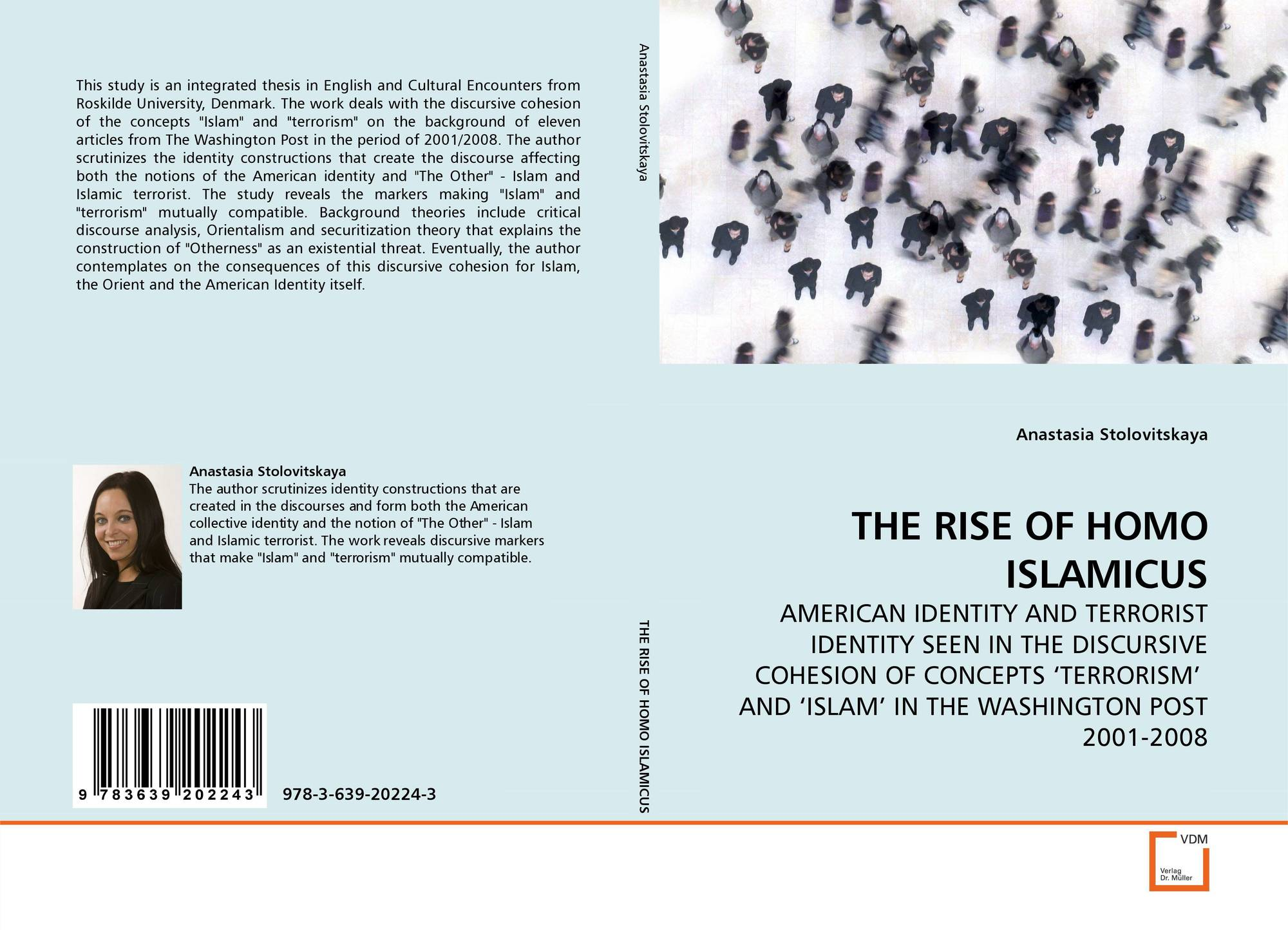 homo islamicus Volume 5, no 1 changing the player, not the game ennahda's homo islamicus edward webb, phd building bridges or barricades considering ethnic identities in africa.