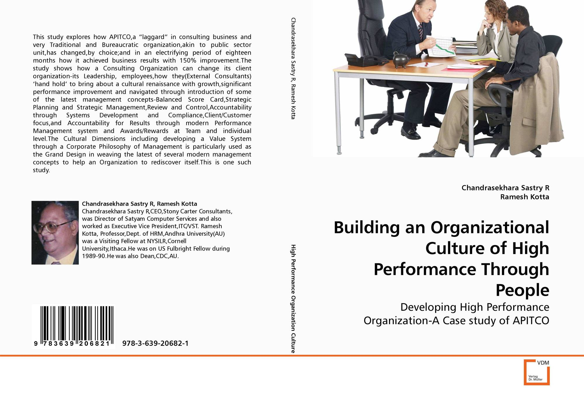 an introduction to high performance organizations Organizational performance comprises the actual output or results of an many organizations have attempted to manage organizational performance using the.