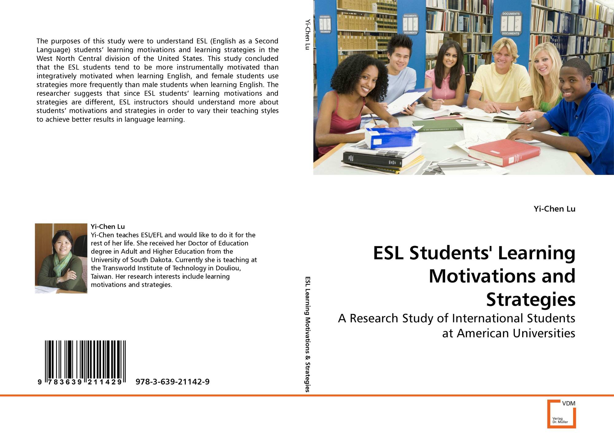 the motivation and language learning strategies Carla working paper #14 by elizabeth root motivation and learning strategies in a foreign language setting: a look at a learner of korean this carla working paper is available for free download from the carla website.