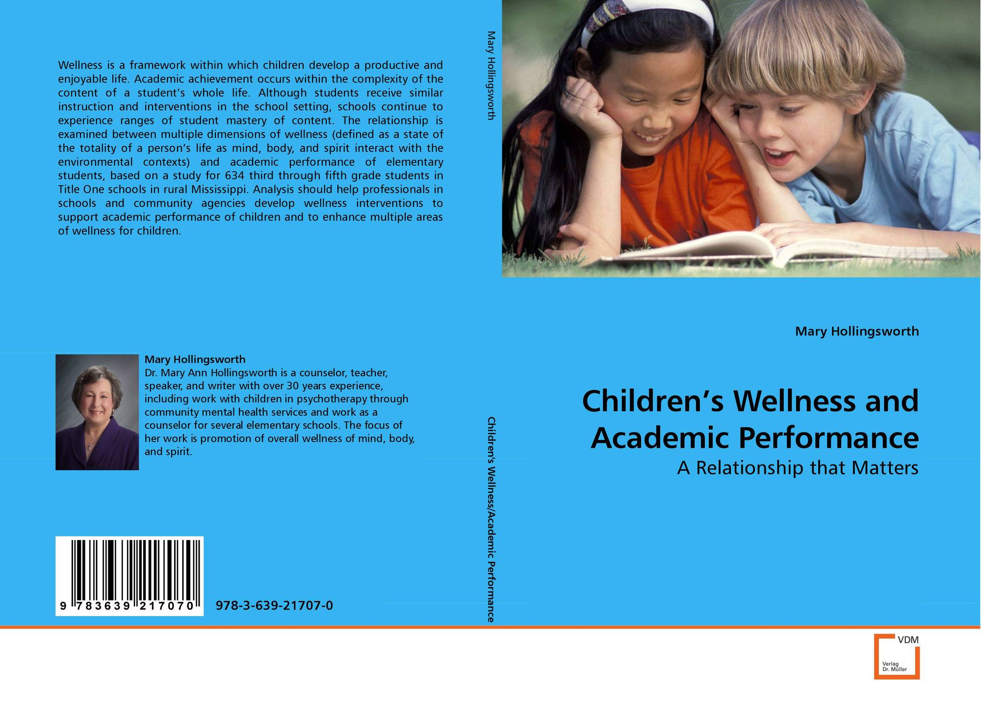 academic performance of ofw school children The association between school-based physical activity, including physical education  academic performance children and adolescents engage in different types.