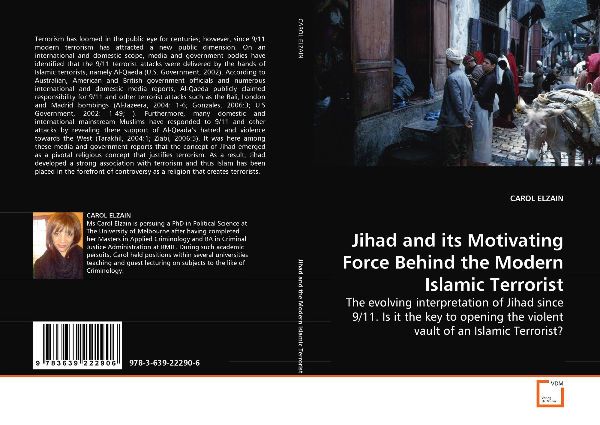 trends in modern international terrorism Behind the curve: globalization and international combat modern international terrorism  trends in international terrorism show a.