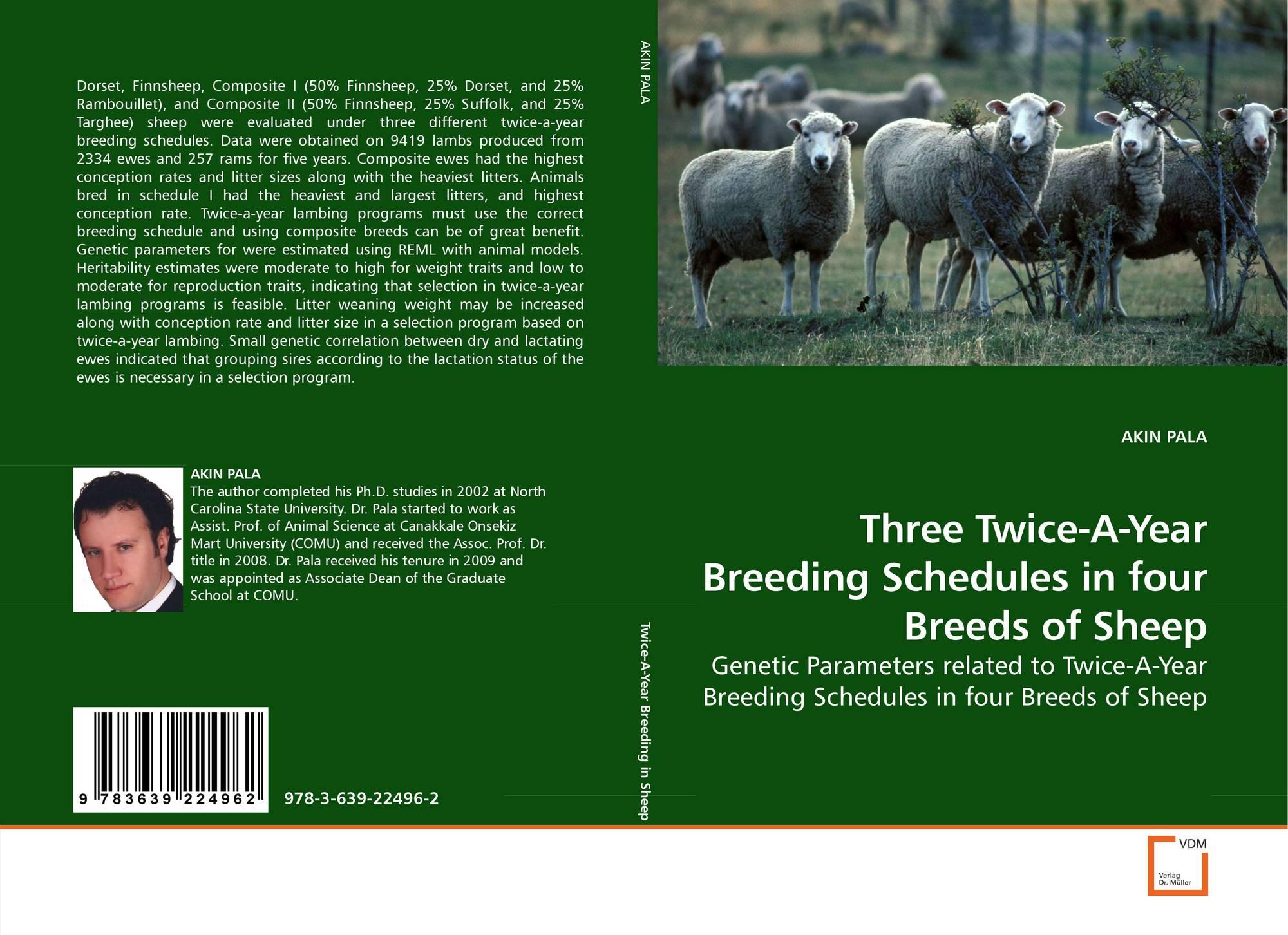 breeding twice