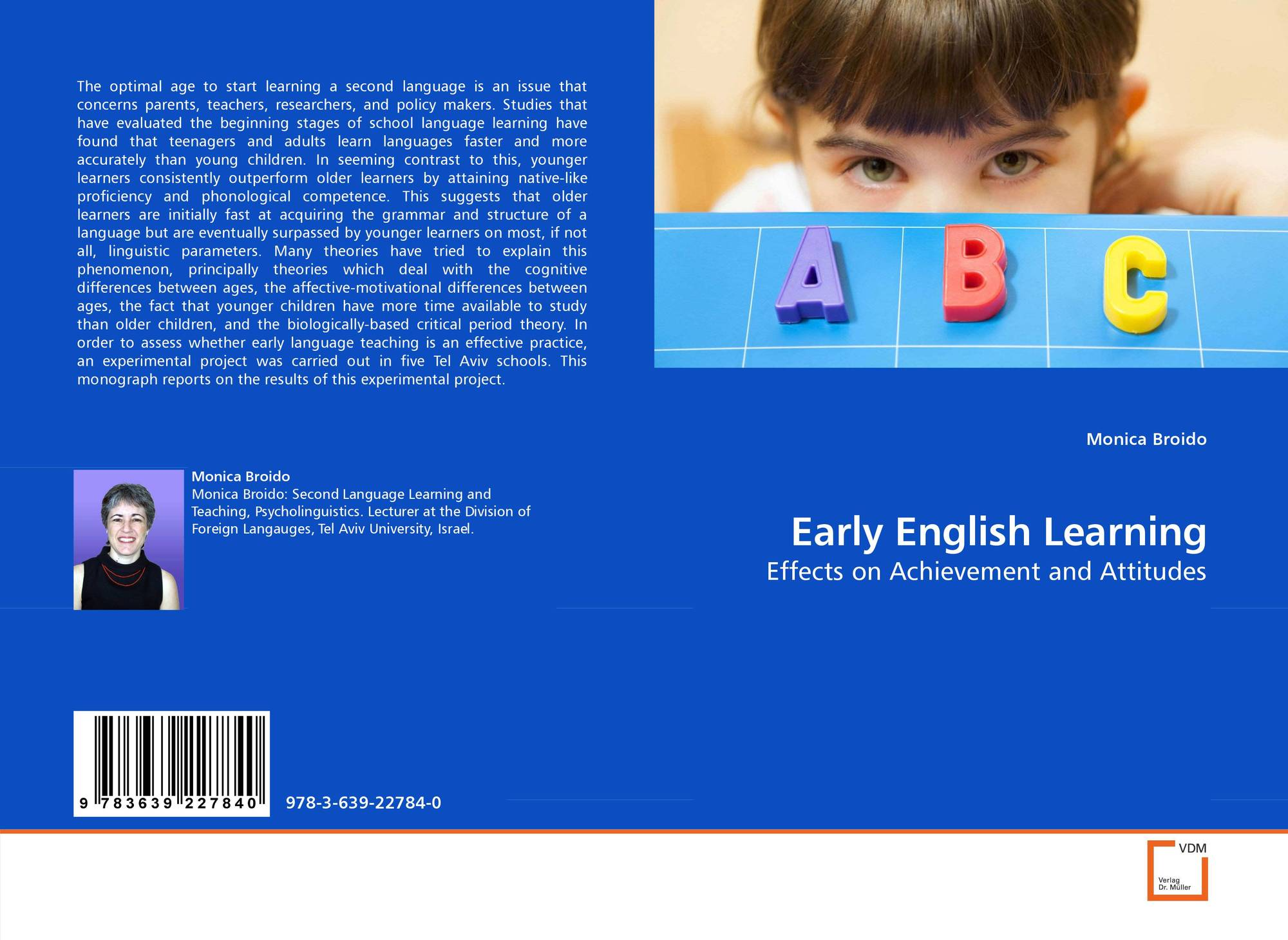 early learning studies