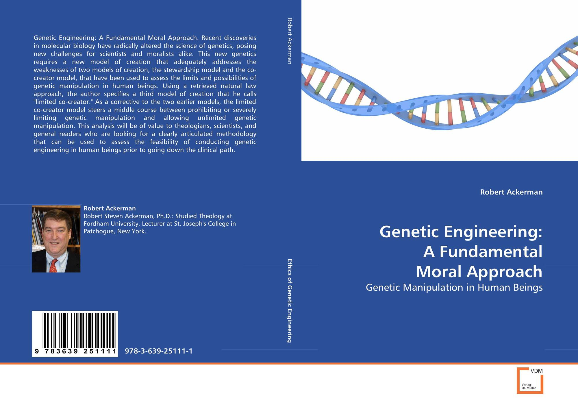 an analysis of the benefits and risks of genetic engineering and the moral dilemma for the catholics Genetic engineering is one of the great moral dilemmas of our time more particularly genetic engineering, but as the scientists like to call it gene therapy is being used, as yet experimentally, to treat cancer most of the gene therapy clinical protocols are centred on this major class of diseases in.