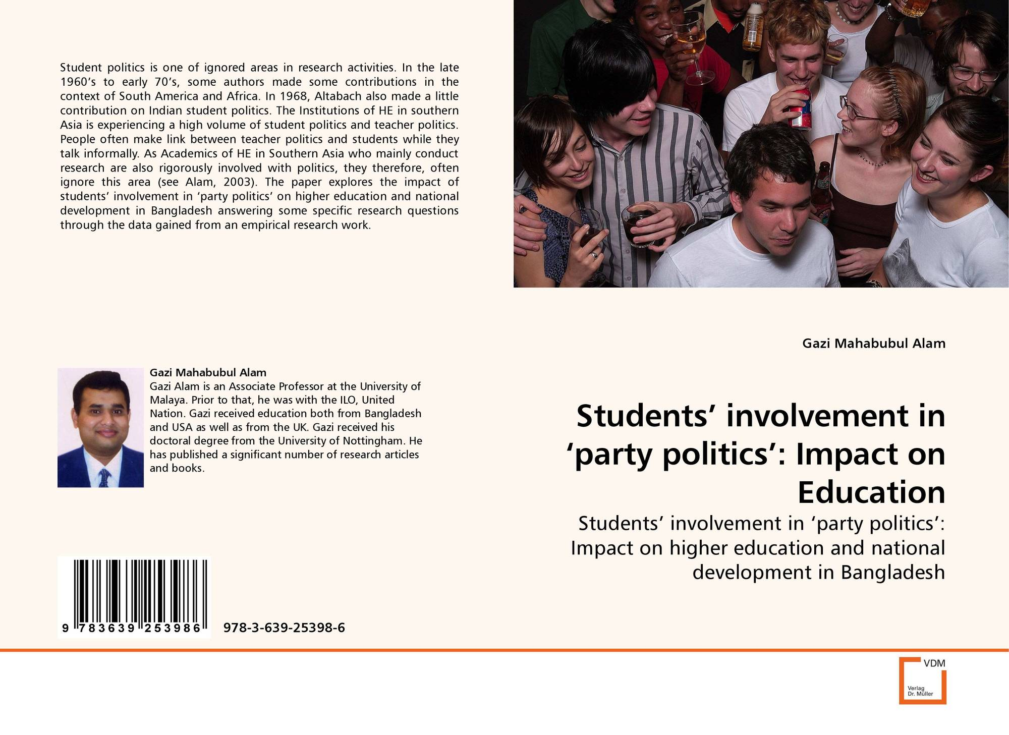 political impact on education Education influences most political opinions the effects of education on political opinions: an international study - 24 hours access eur €3300.