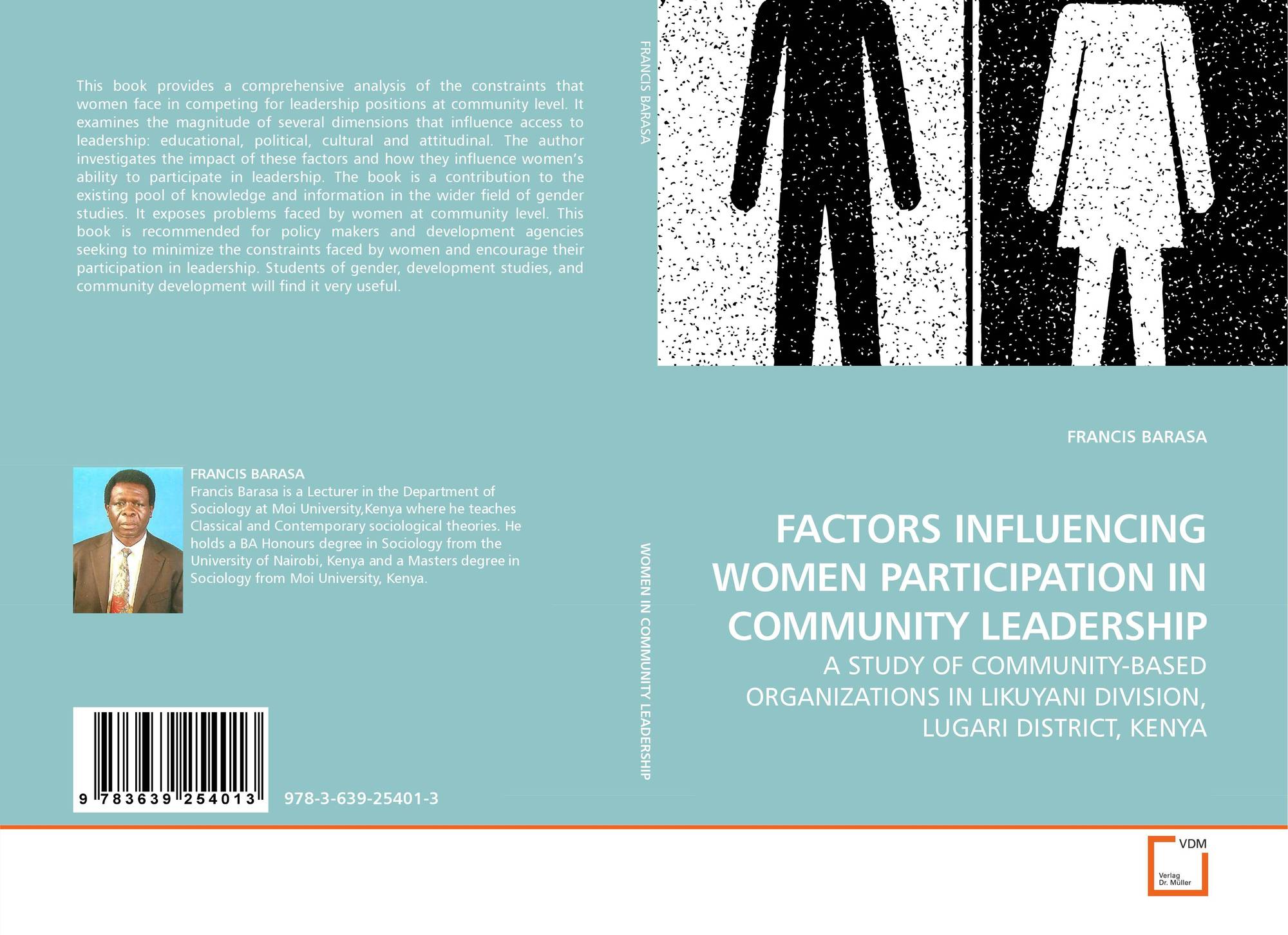 influence of socio cultural factors on gender Citation: obiorah cc, atanda at(2013) influence of socio-cultural factors on homicide: the nigeria case study j forensic res 4: 186 doi:104172/2157-71451000186 page 2 of 4.