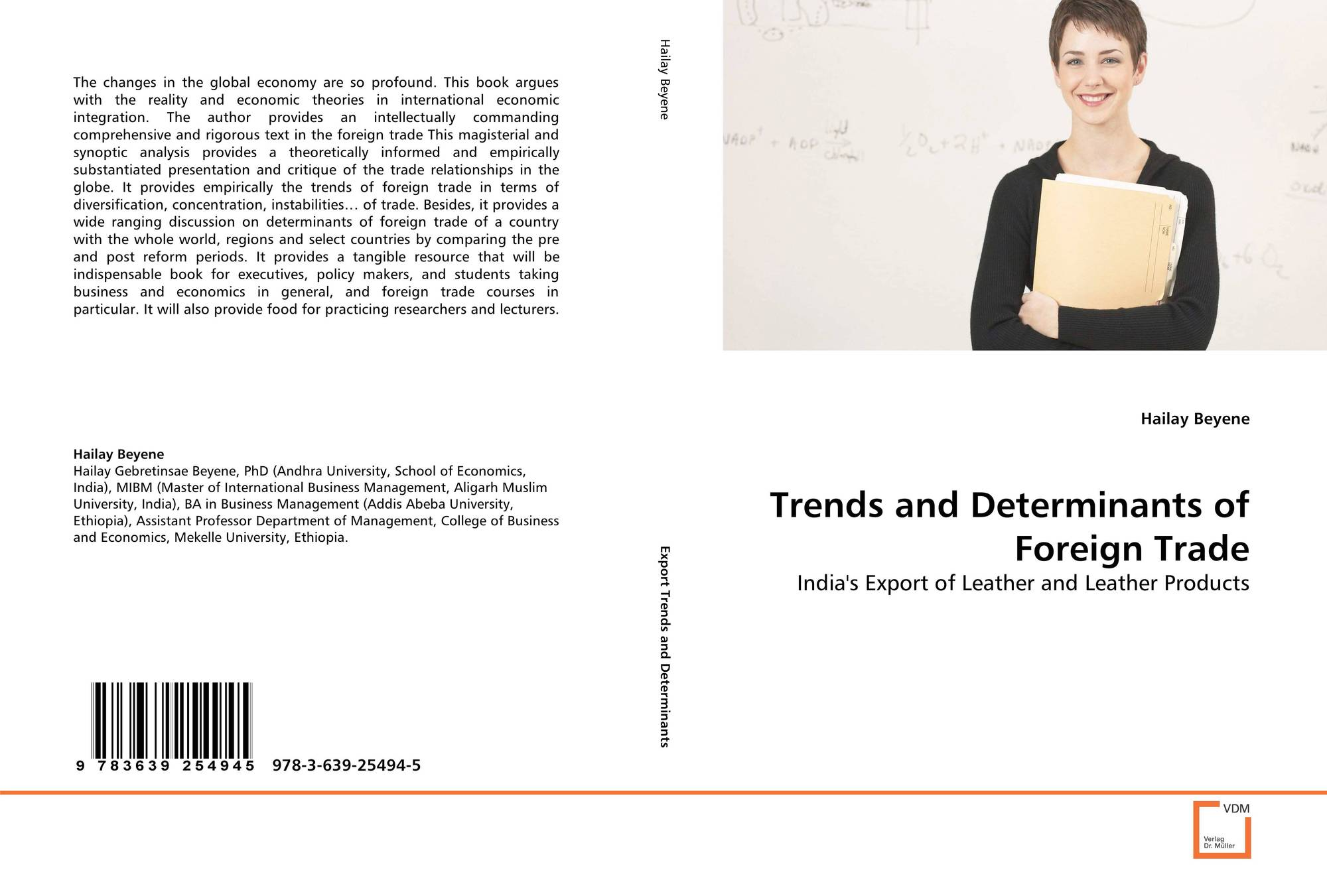 trends in foreign trade