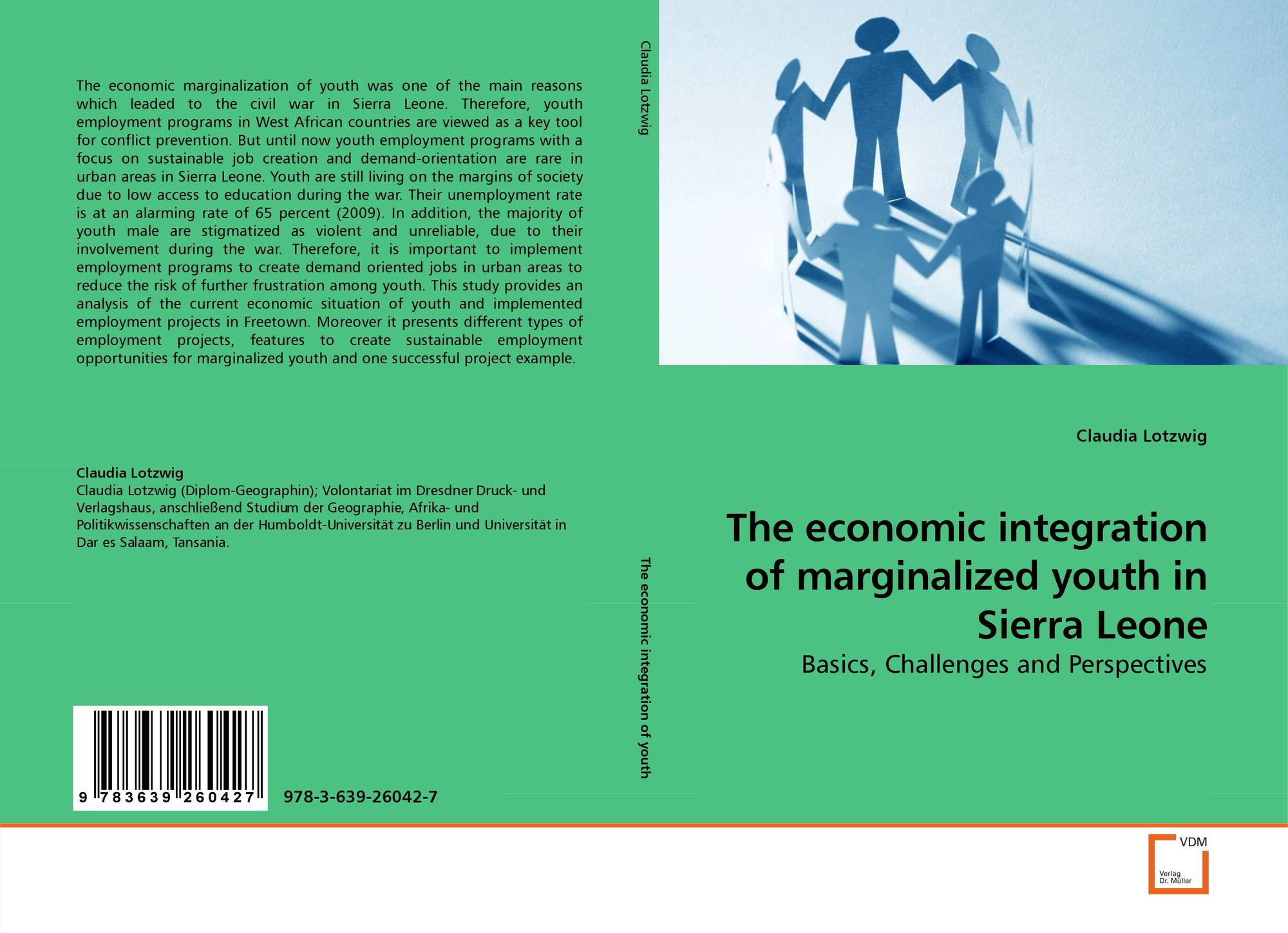 the stigmatization and discrimination f the marginalized communities in the world