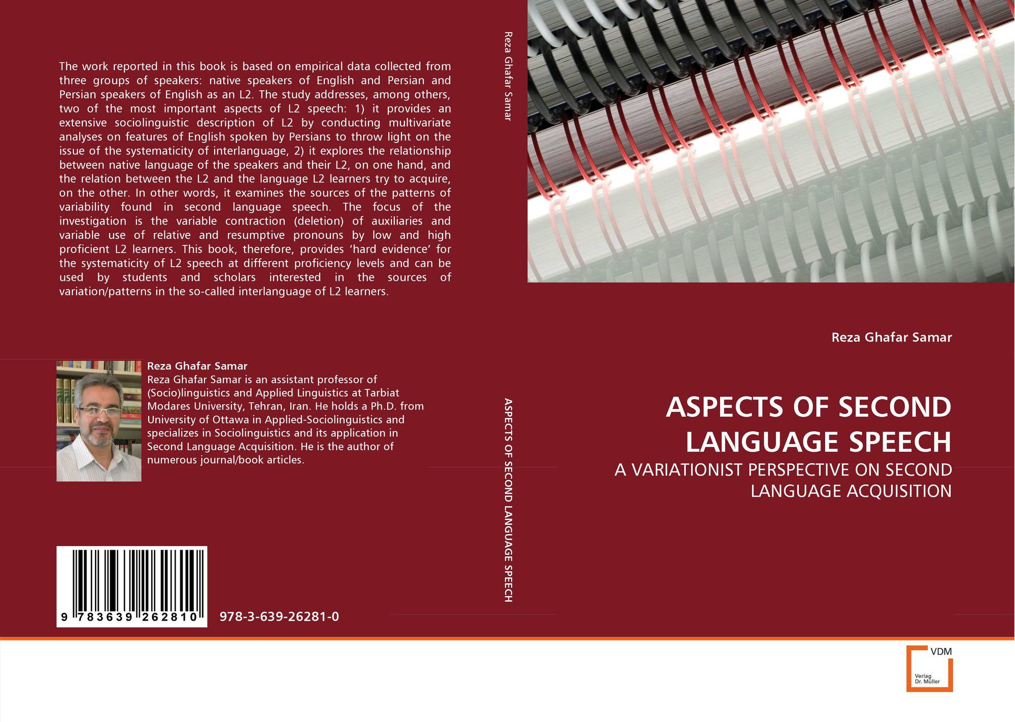 the aspects of second language acquisition Second language acquisition  in this chapter, we describe theories about how people acquire a second language,  and other aspects of the meanings of words in.