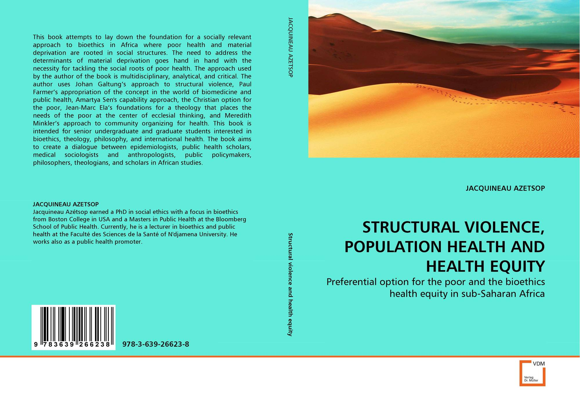 structural violence This article examines the interrelationships among structural violence, poverty and social suffering it begins with a vignette from haiti, the poorest country in the western hemisphere, that puts a face on structural violence it then traces the historical roots and characteristic features of the concept of structural violence and goes on to discuss its relationship to other types of violence.