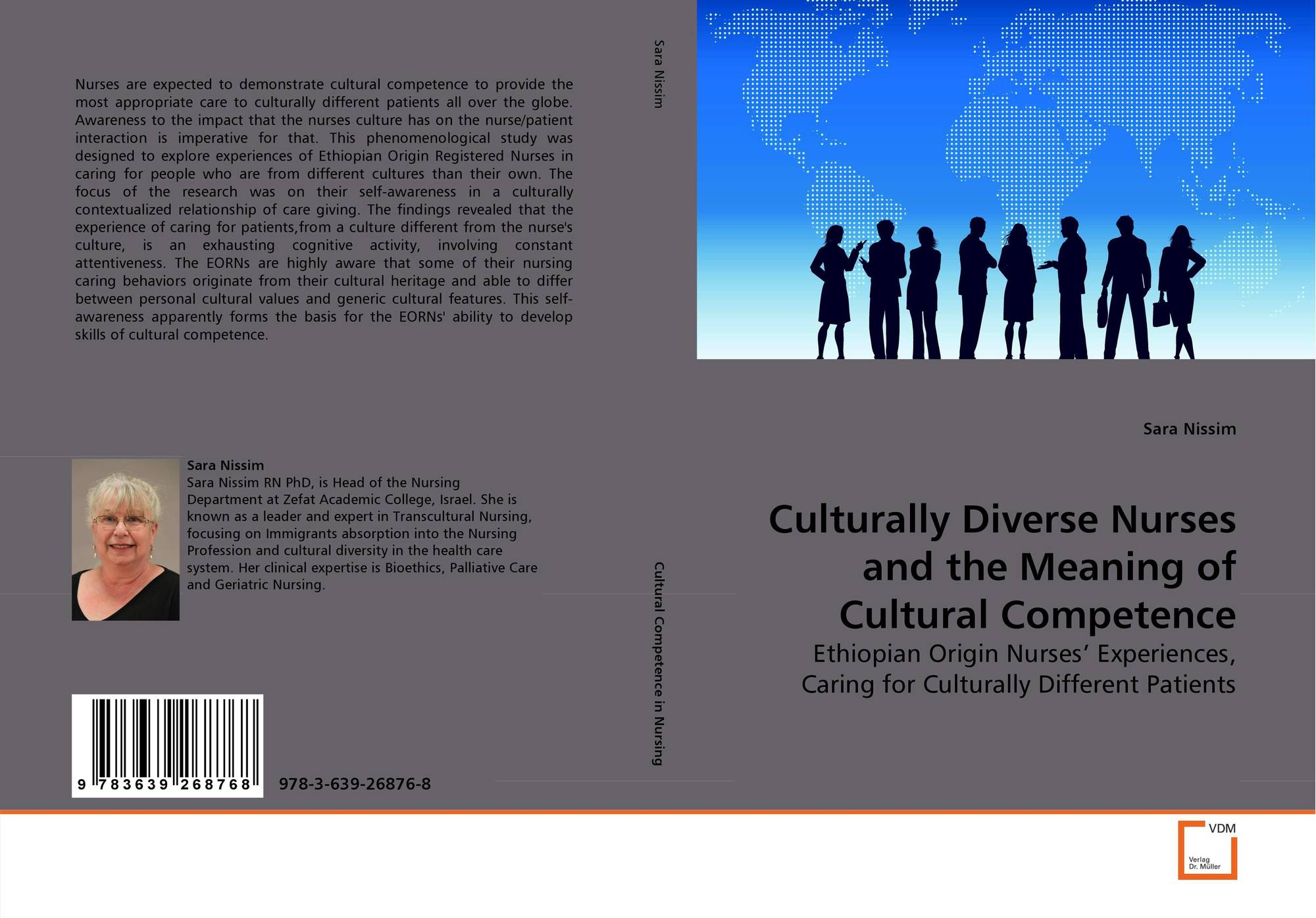 the cultural diversity in nursing Diversity in nursing has become an important part of providing culturally competent care to an ever-changing patient base.