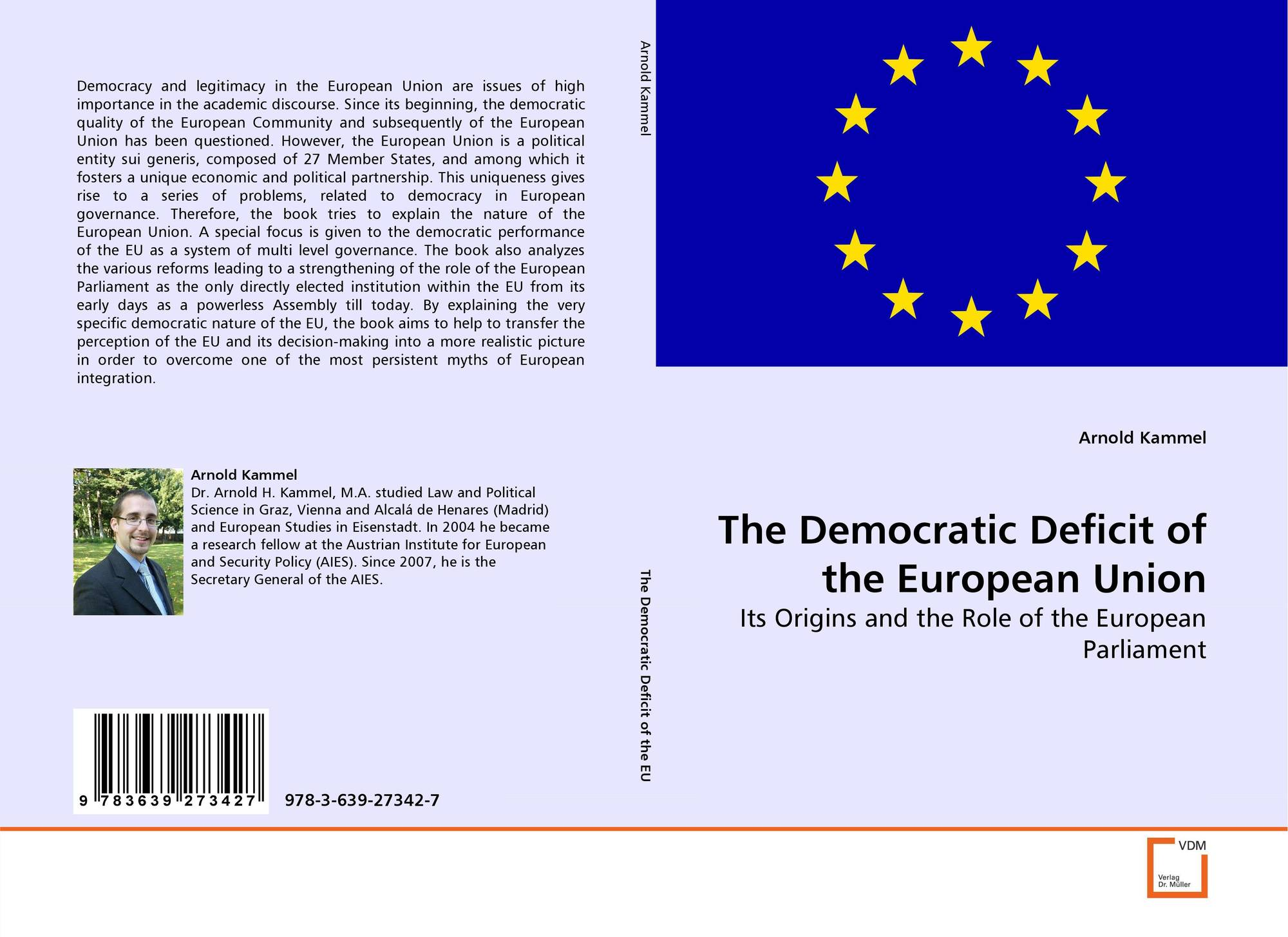 is there a democratic deficit in eu essay This democratic deficit in europe's institutions is if a more tightly knit euro zone needs better democratic credentials, then there is no shortage of ideas about.