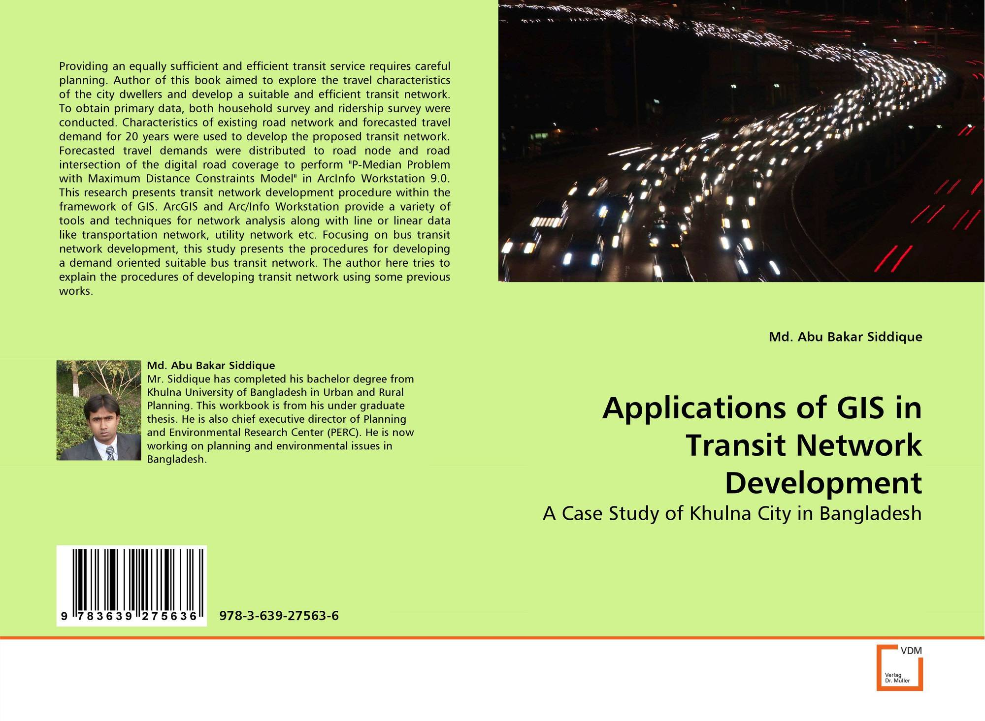 application of gis to transport planning Urban transportation planning the following principles of transport planning is gis application.