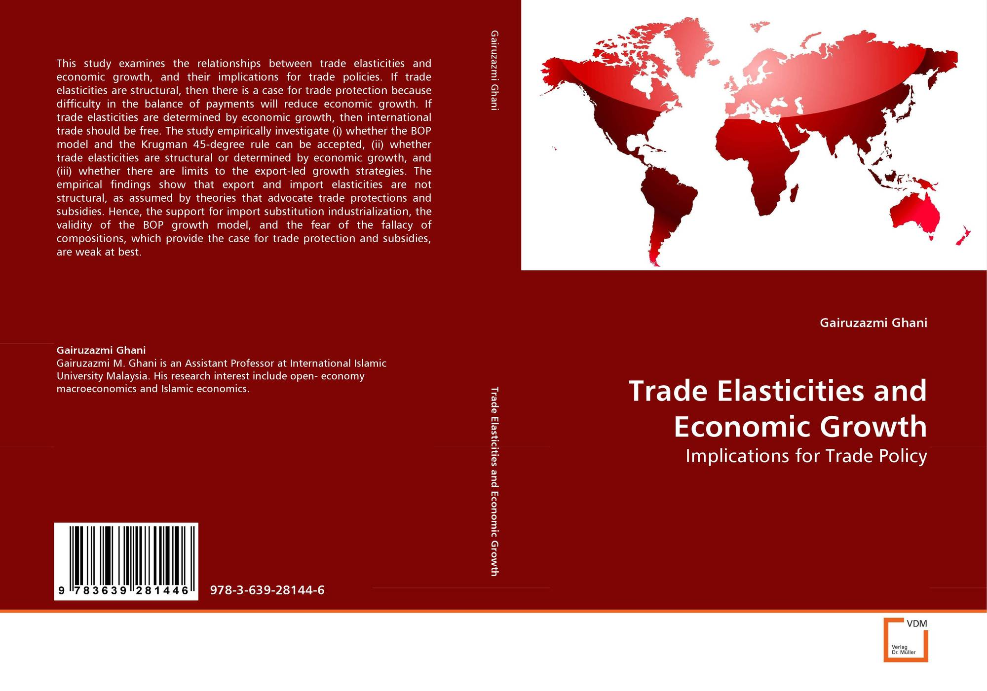 gravity equation in canada s trade pattern The pattern of bilateral trade using a dynamic gravity equation abstract using a dynamic gravity equation, we show that the national product differentiation model explains food and agricultural trade, while the product differentiation model explains large-scale.