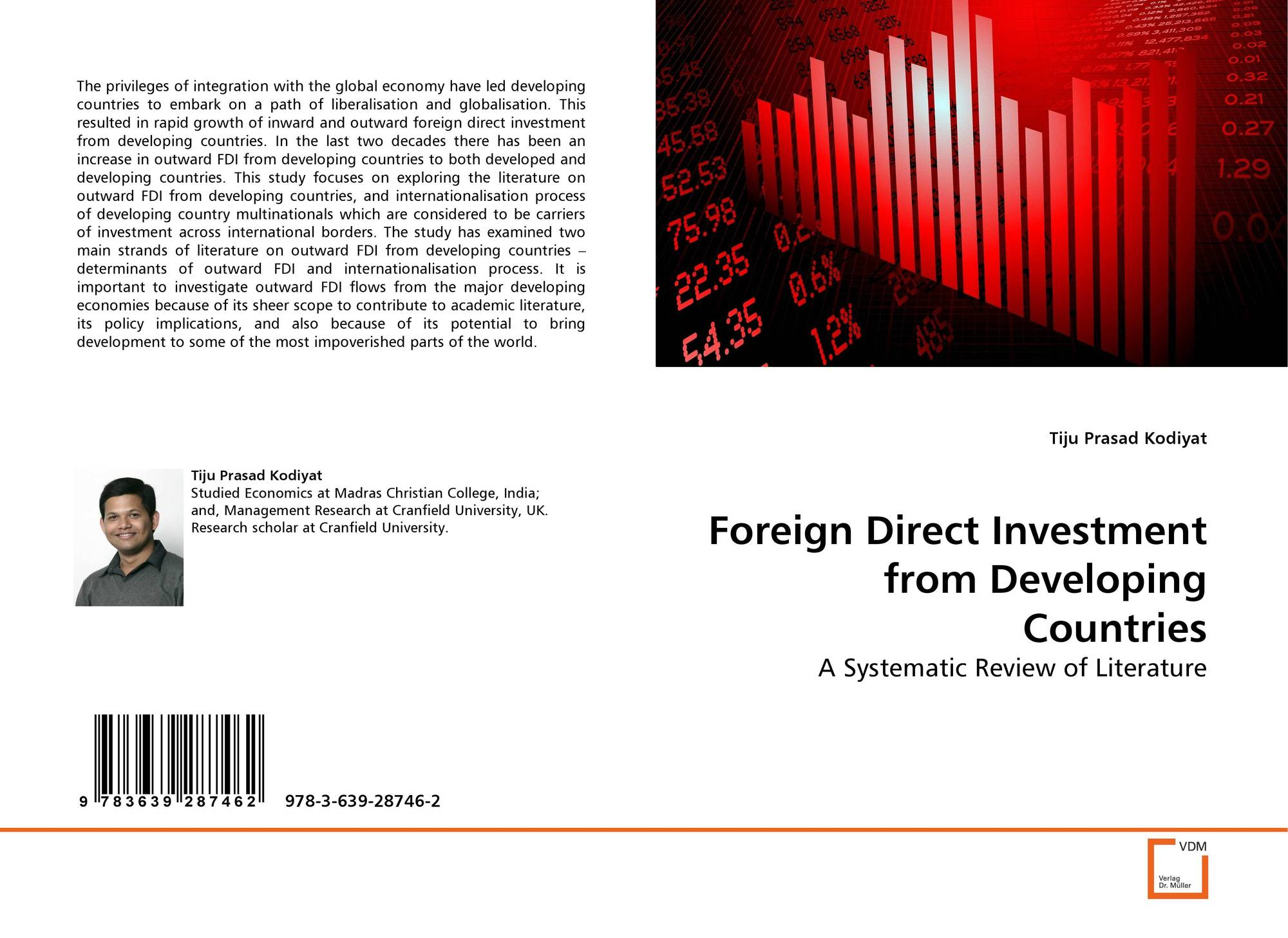 foreign direct investment in kenya What impact will the discovery of illegal goods in kenya in such  with marketing  kenya as a destination for foreign direct investments and our.